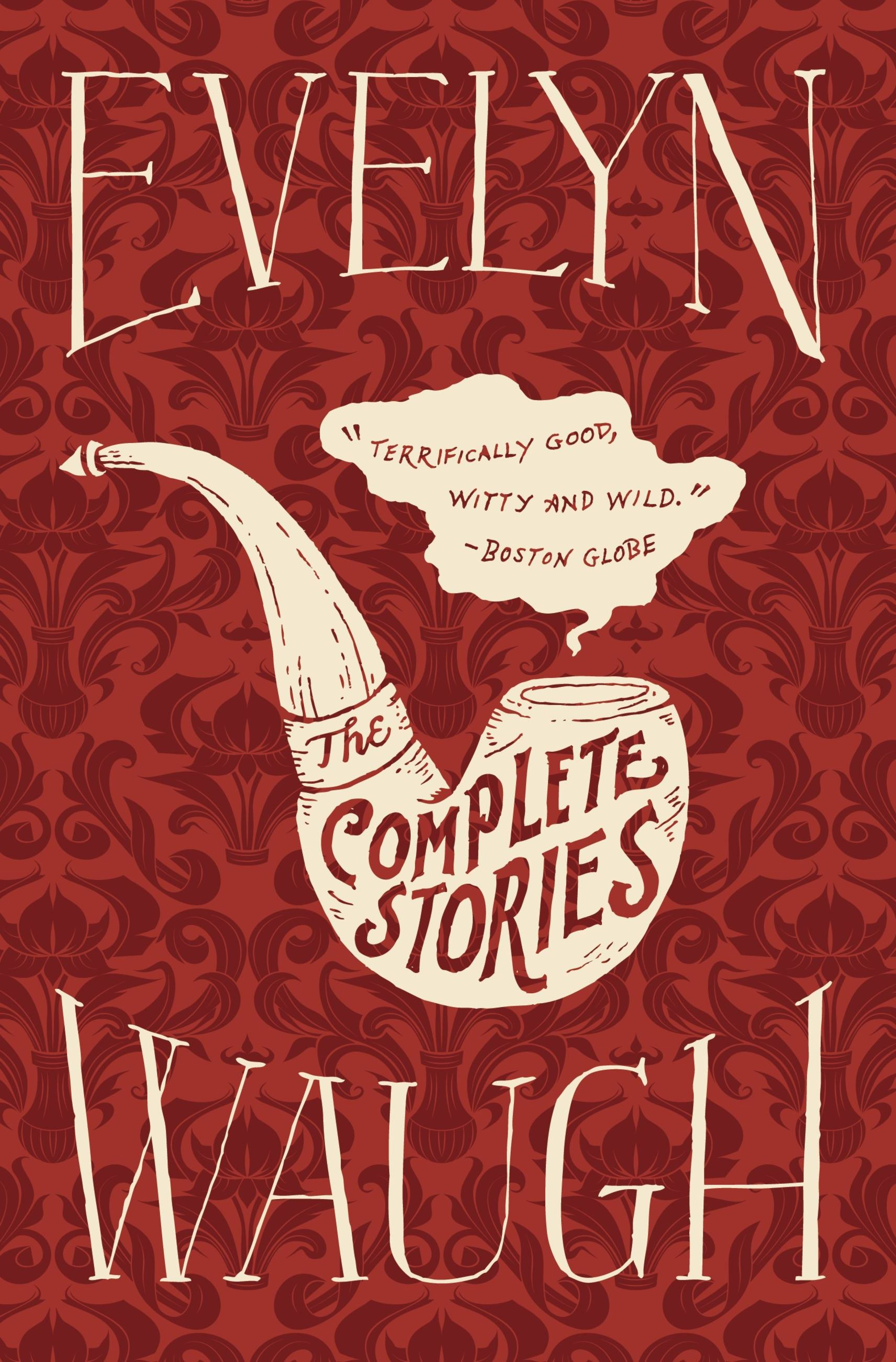 Complete Stories of Evelyn Waugh, The