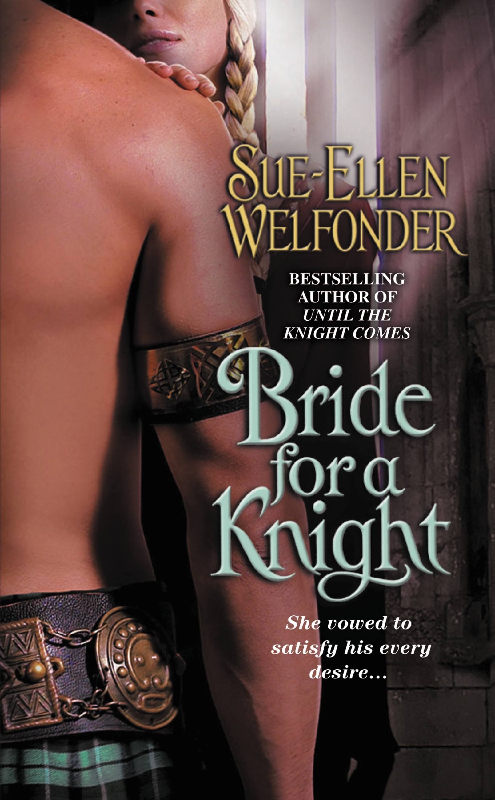Bride for a Knight