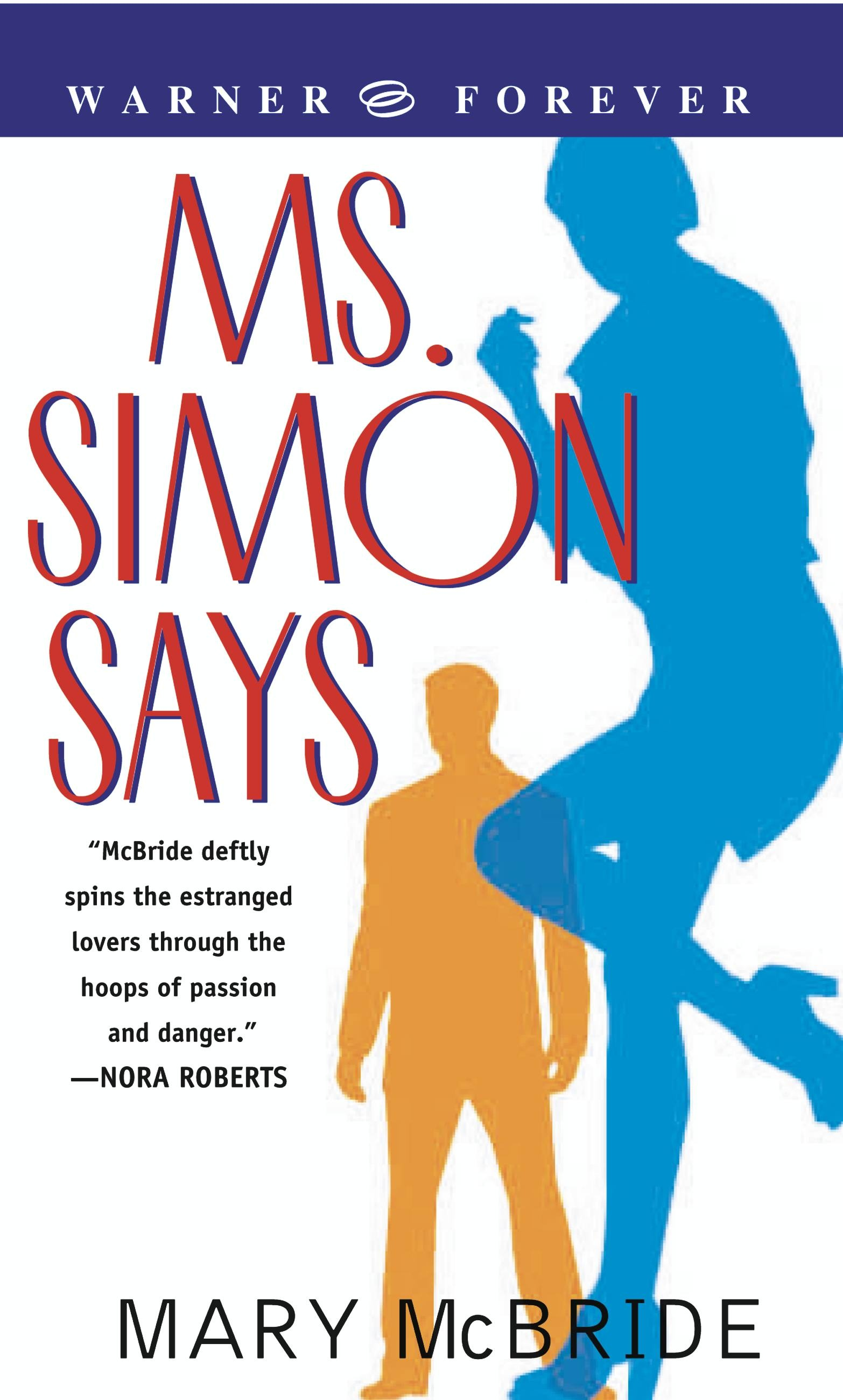Ms. Simon Says
