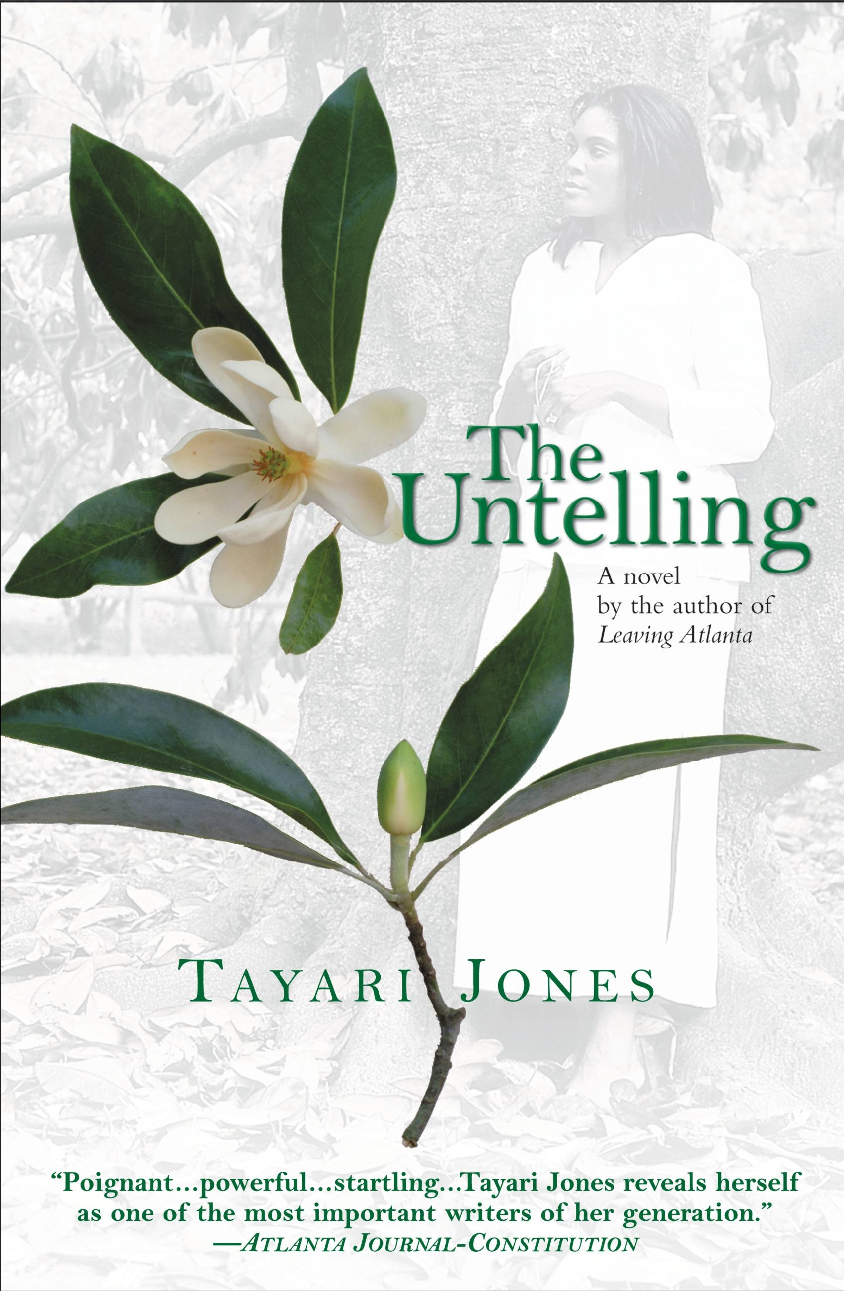 The Untelling