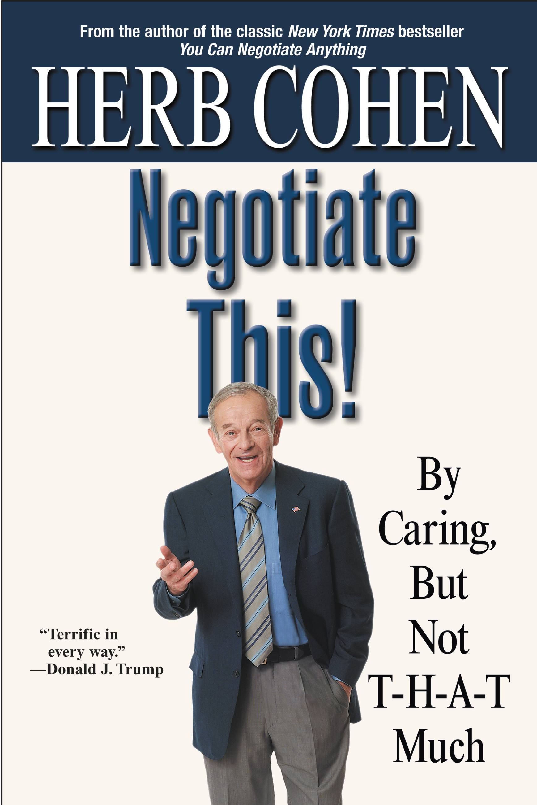 Negotiate This!