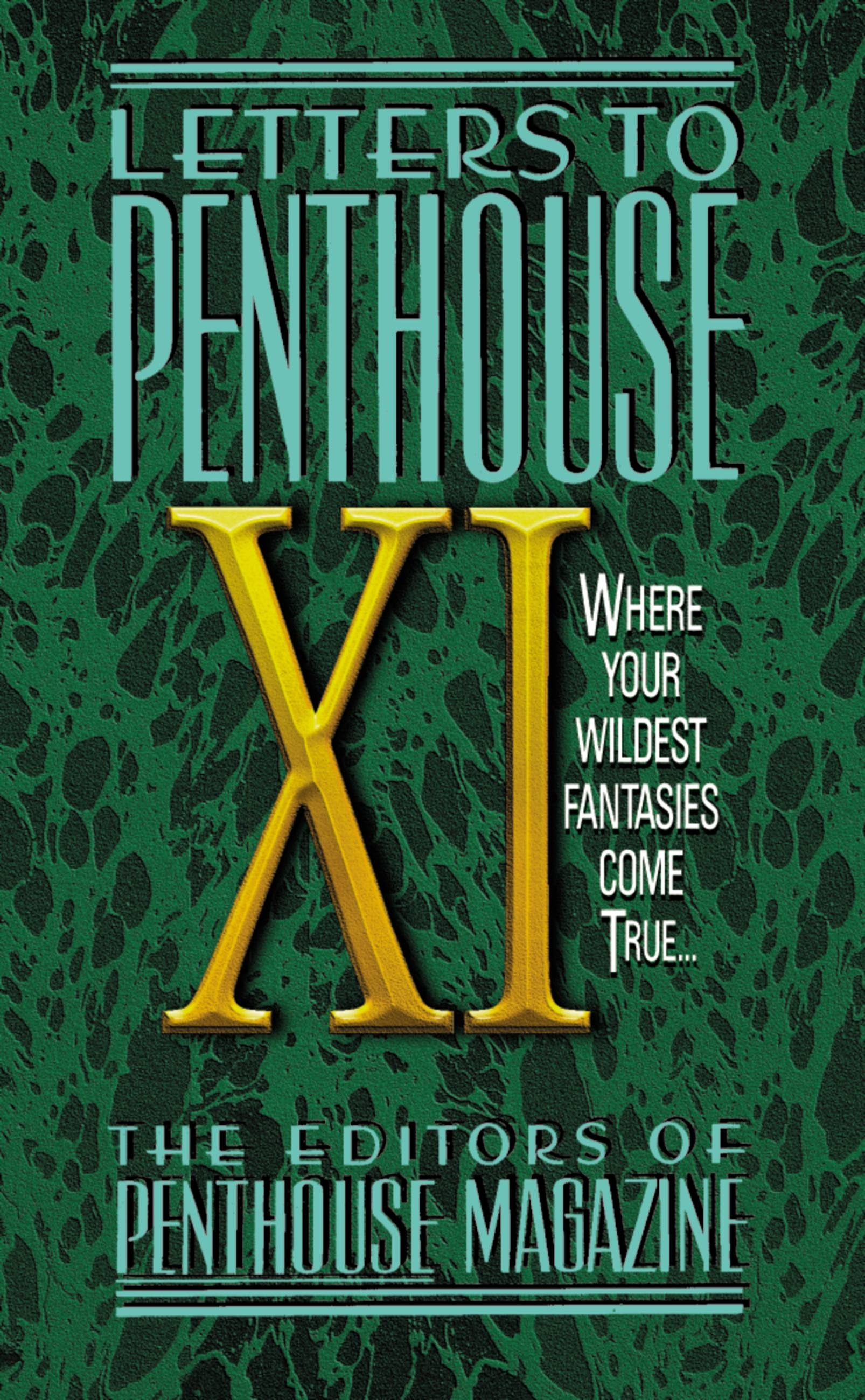 Letters to Penthouse XI
