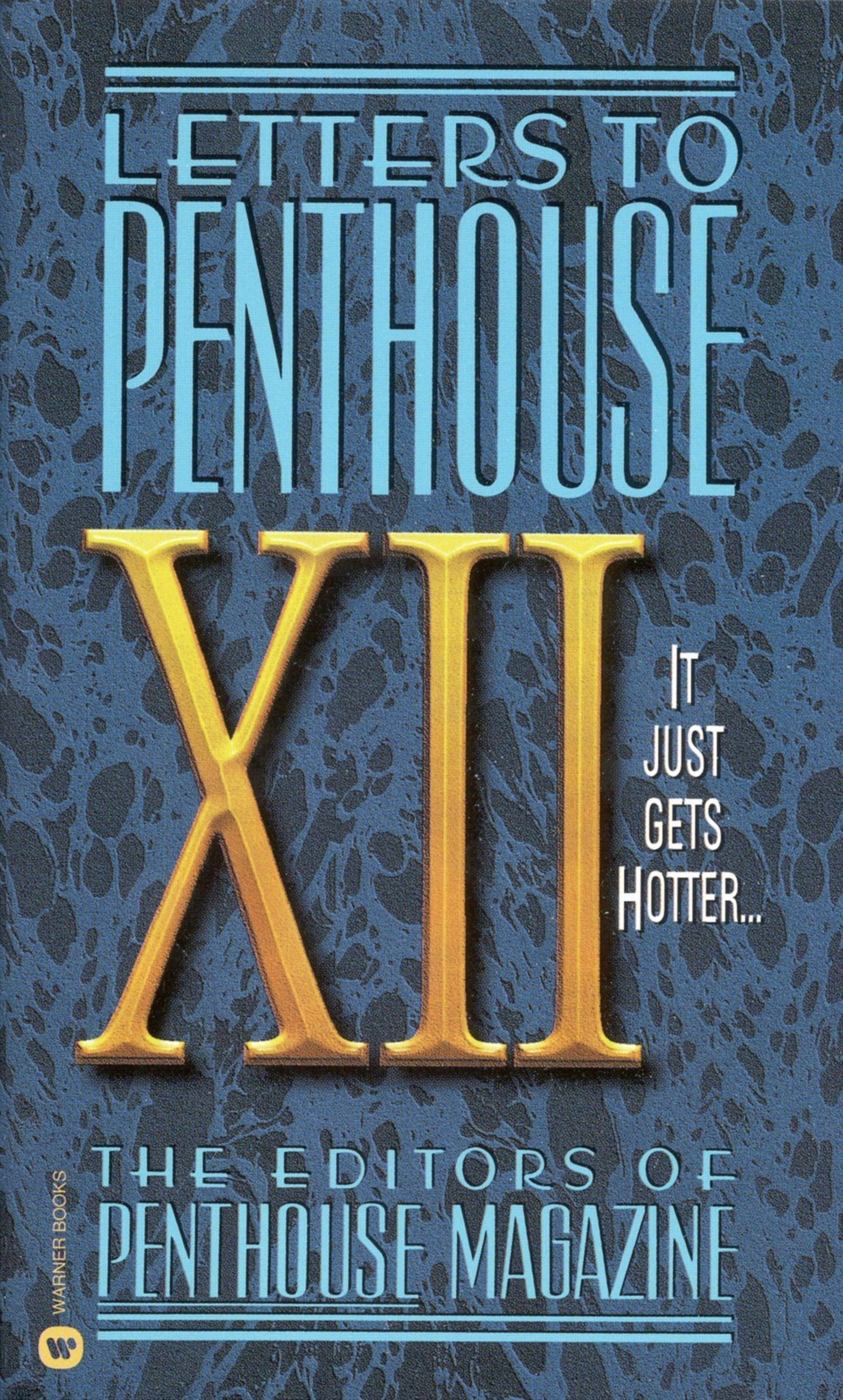 Letters to Penthouse XII