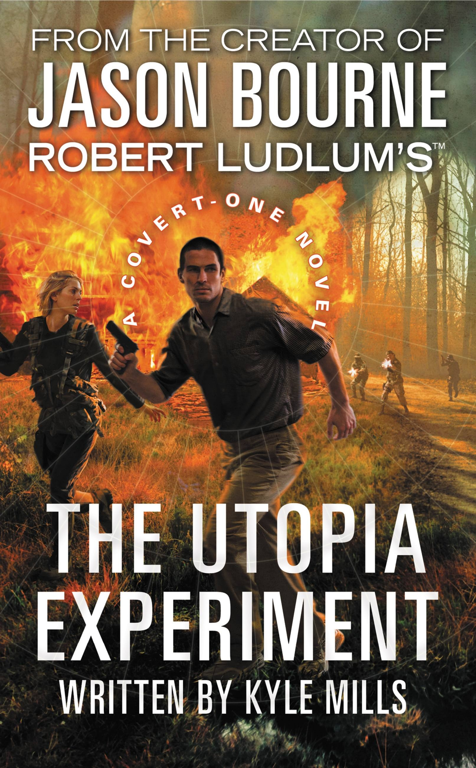 Robert Ludlum's (TM) The Utopia Experiment