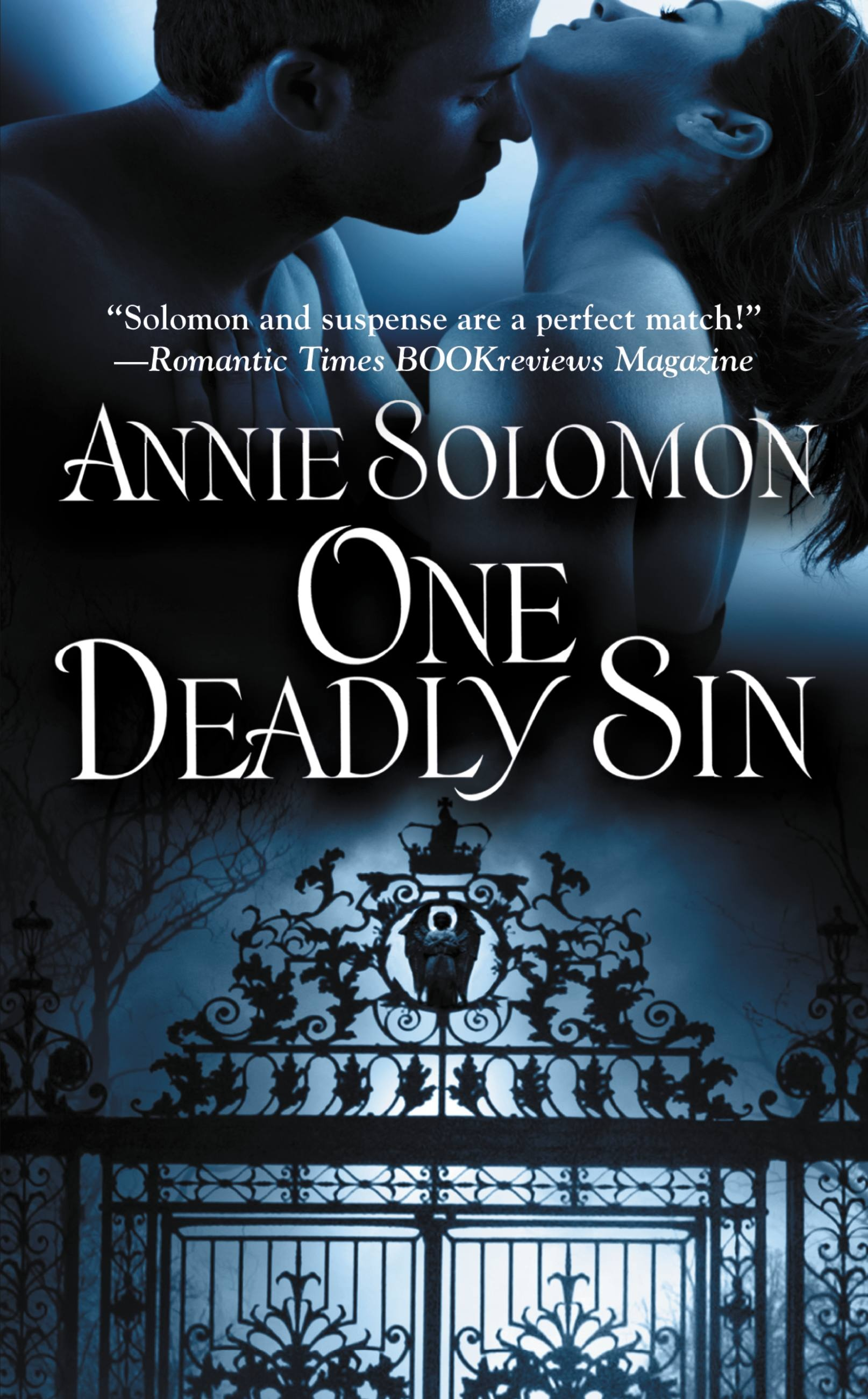 One Deadly Sin