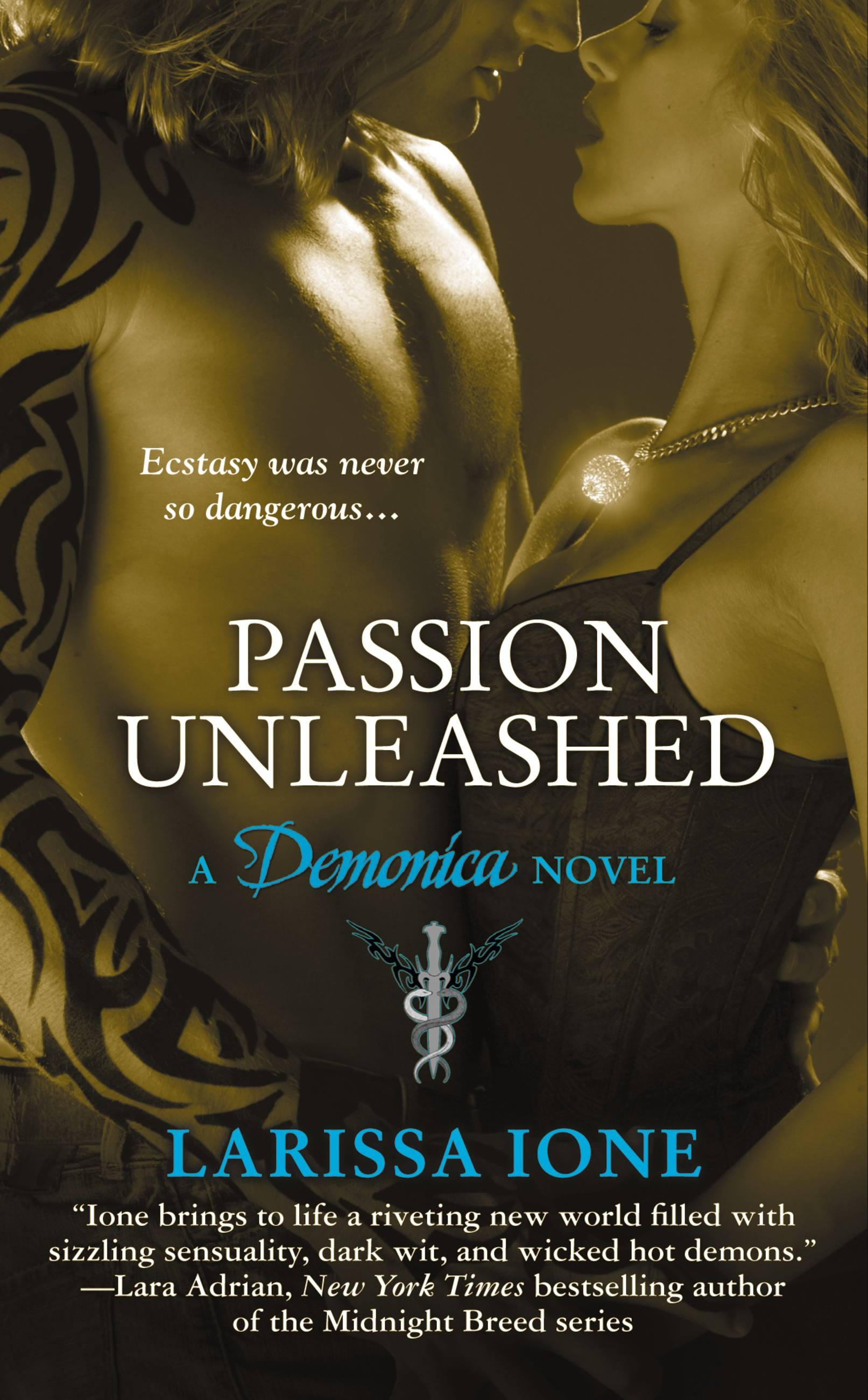 Passion Unleashed