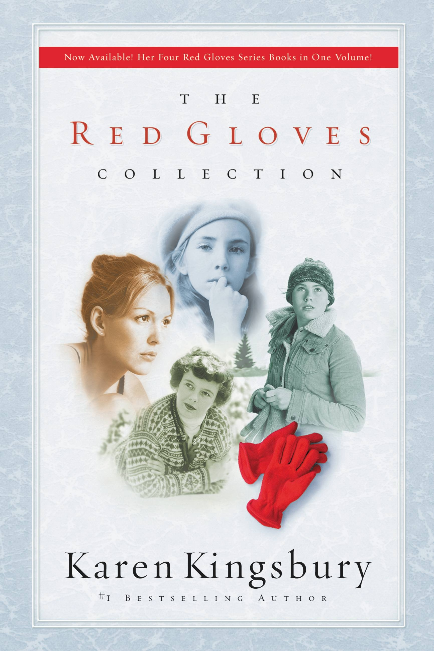 The Red Gloves Collection