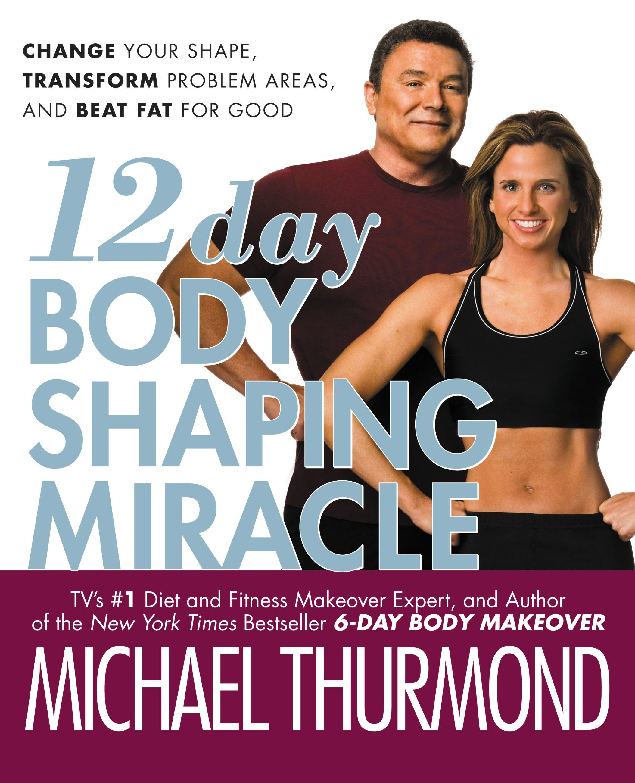 12-Day Body Shaping Miracle