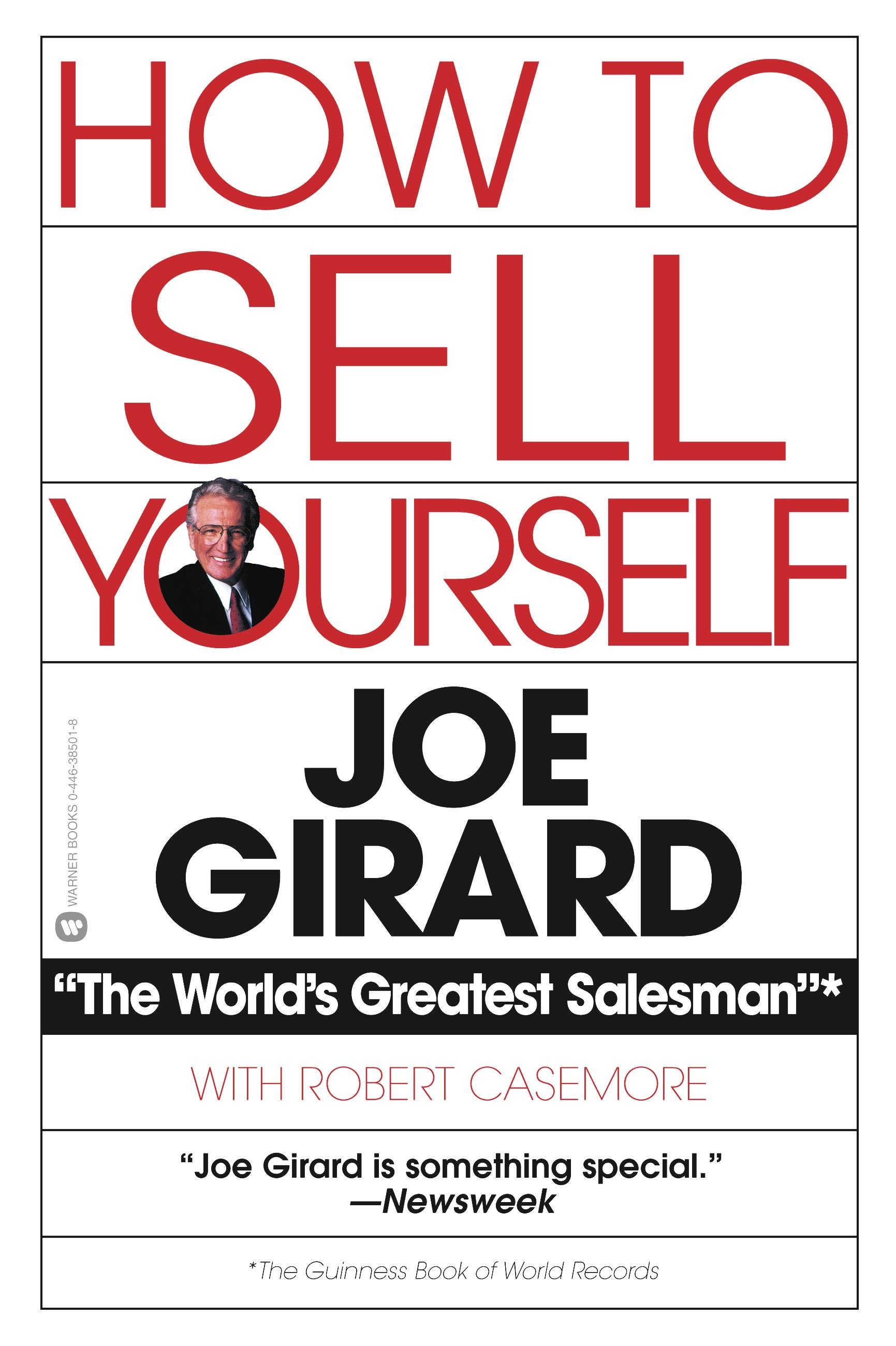 how to sell yourself hachette book group how to sell yourself