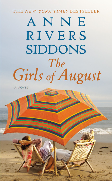The Girls of August