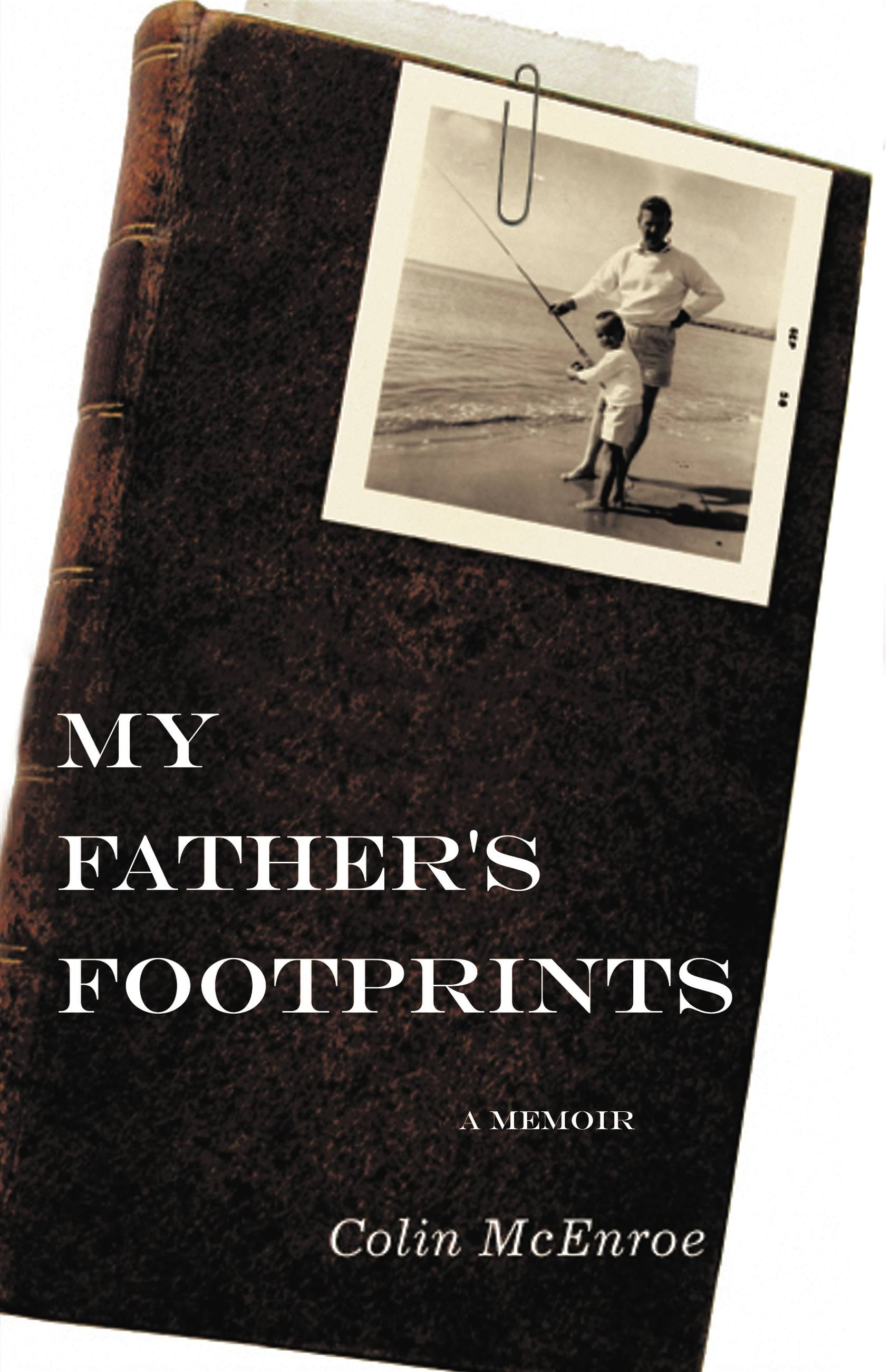 My Father's Footprints