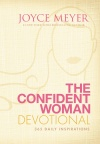 The Confindent Woman Devotional