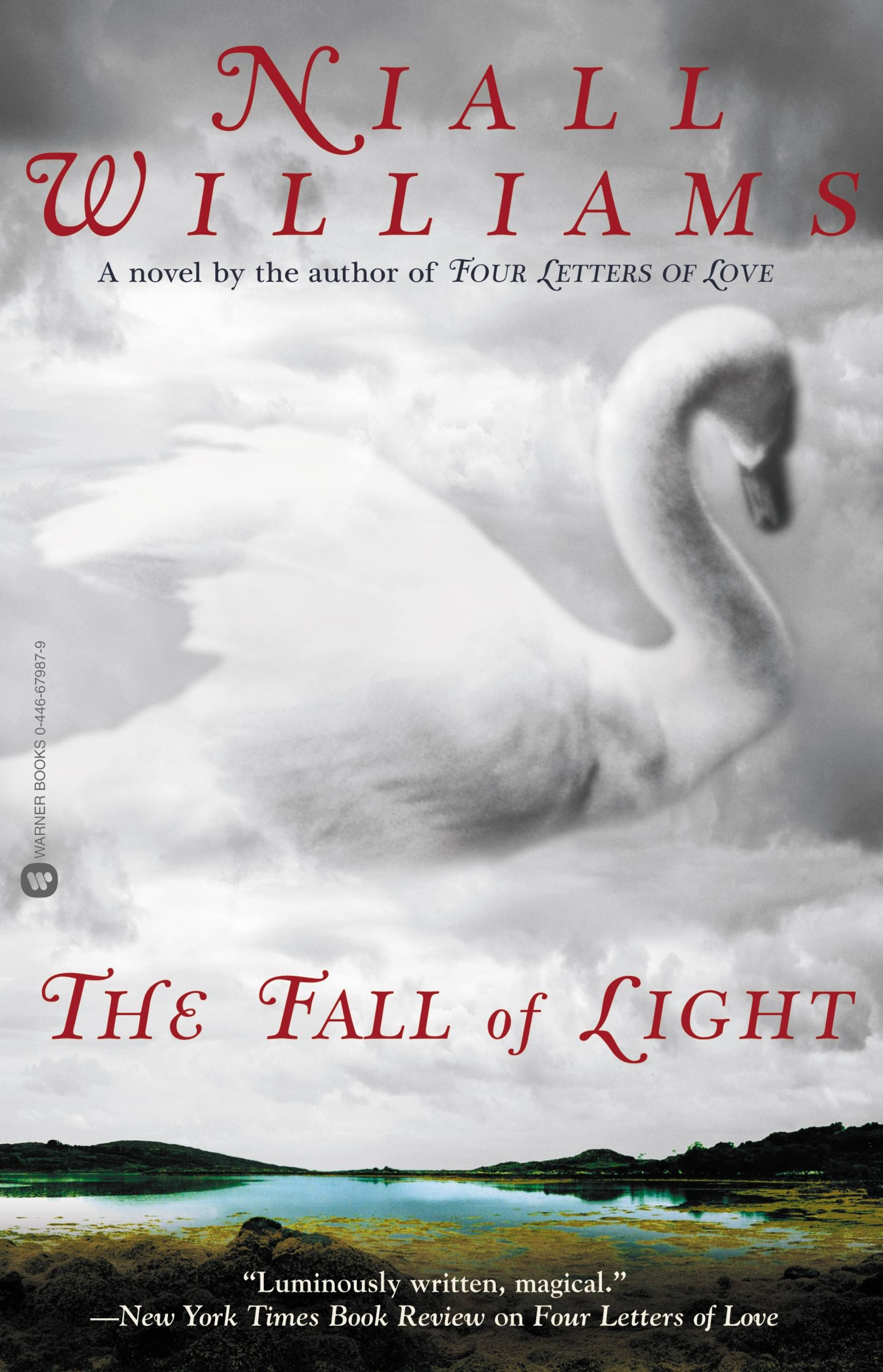 Fall of Light, The