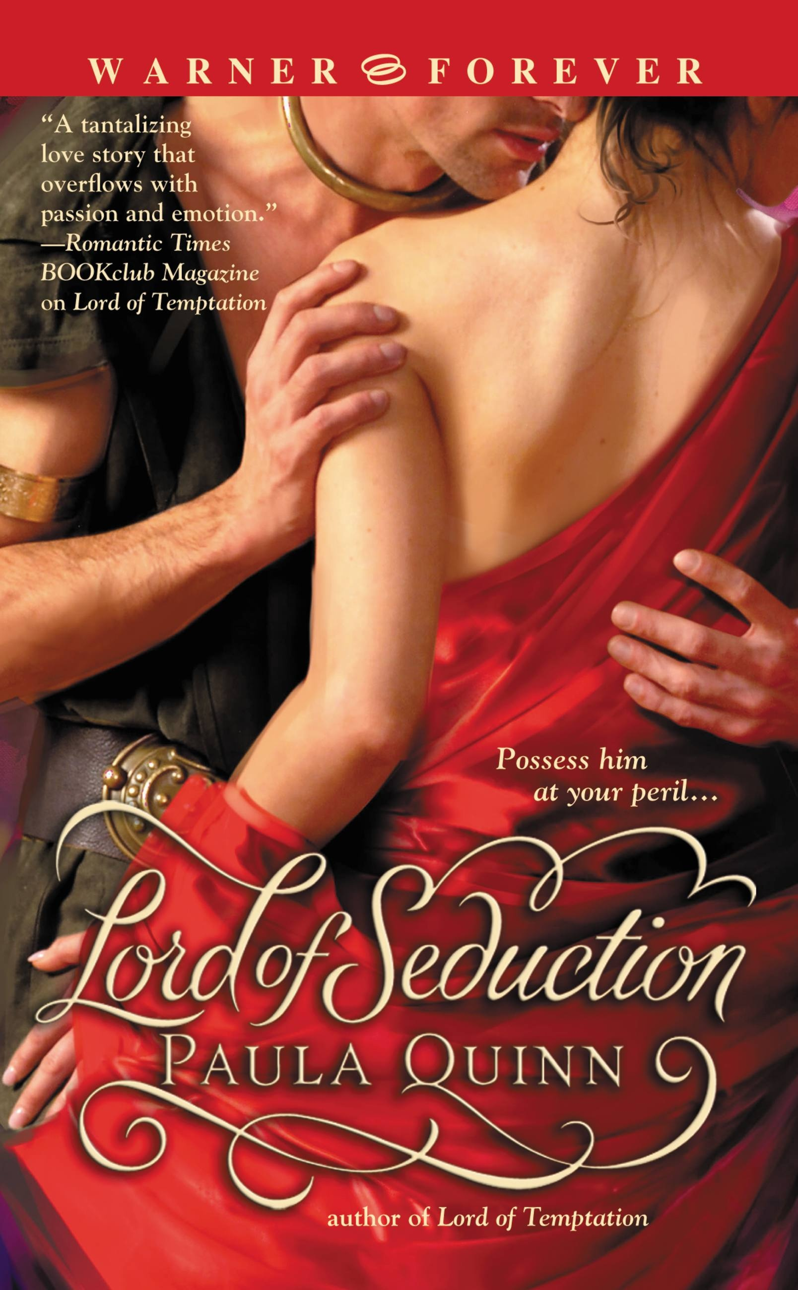 Lord of Seduction