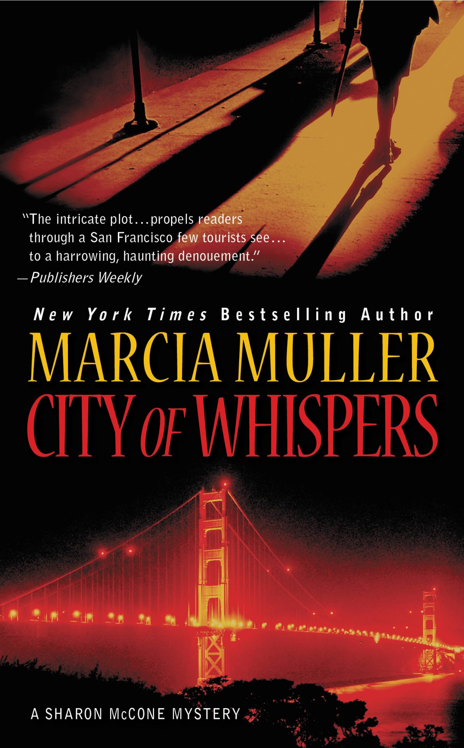 City of Whispers
