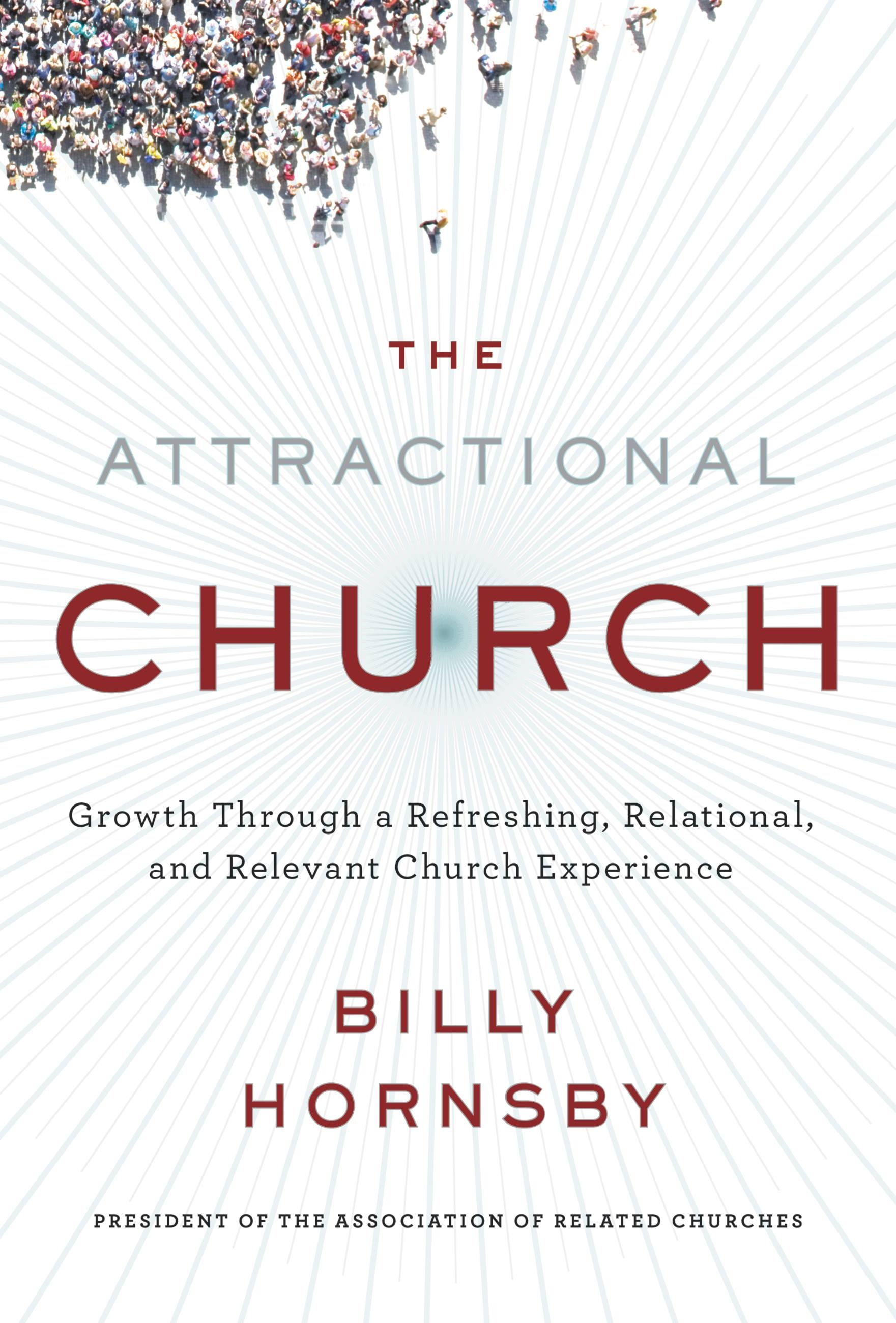 The Attractional Church