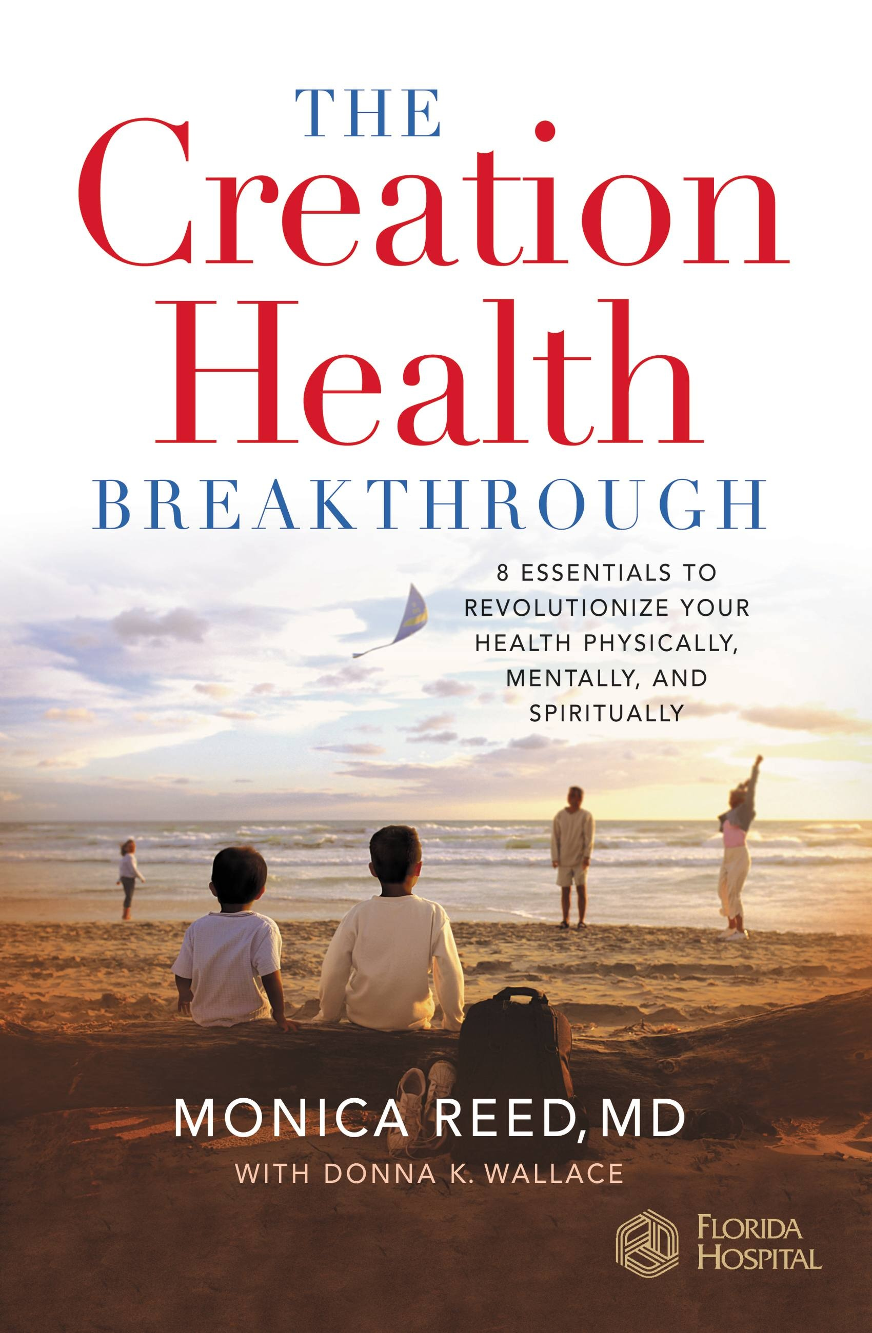 The Creation Health Breakthrough