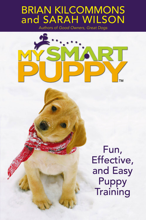 My Smart Puppy (TM): W/DVD
