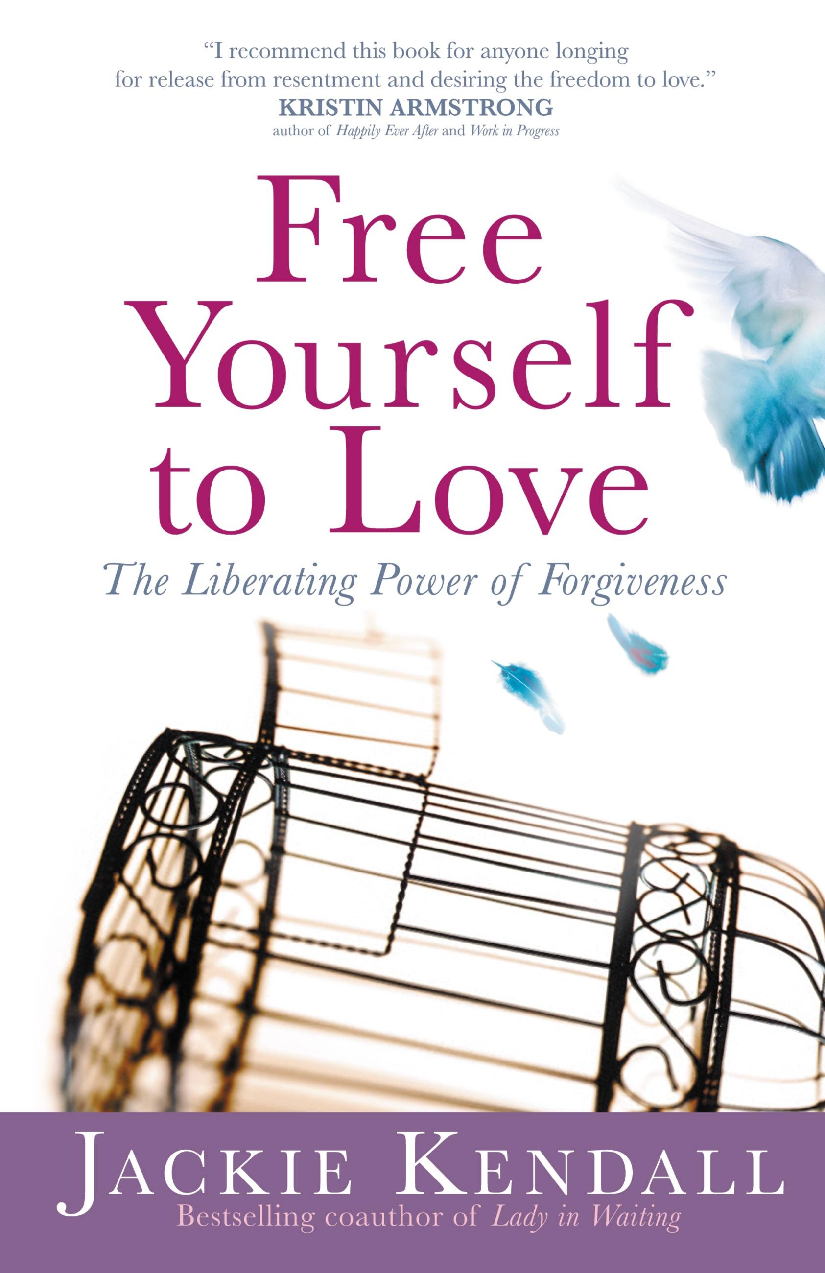 Free Yourself to Love