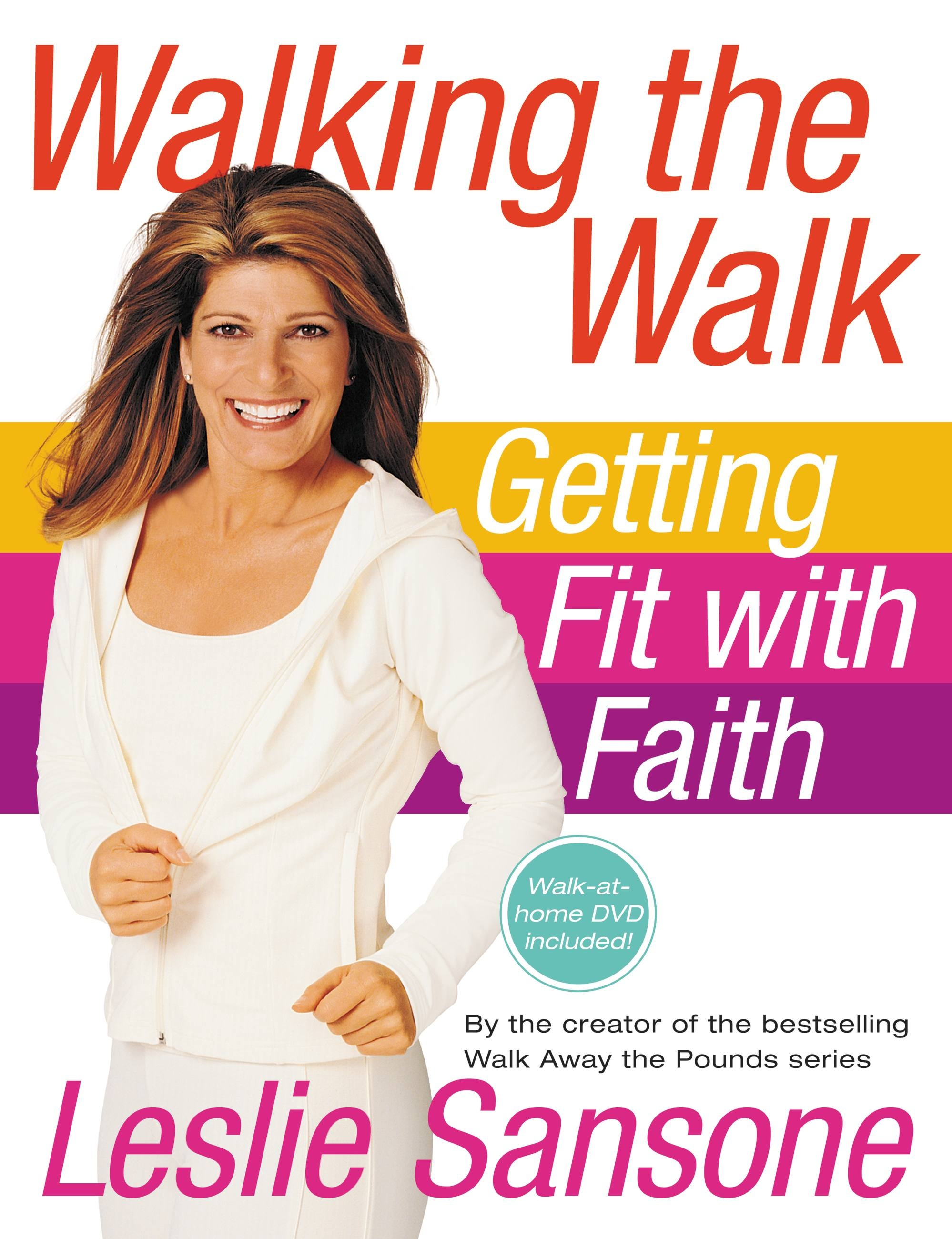 Walking the Walk (w/DVD)