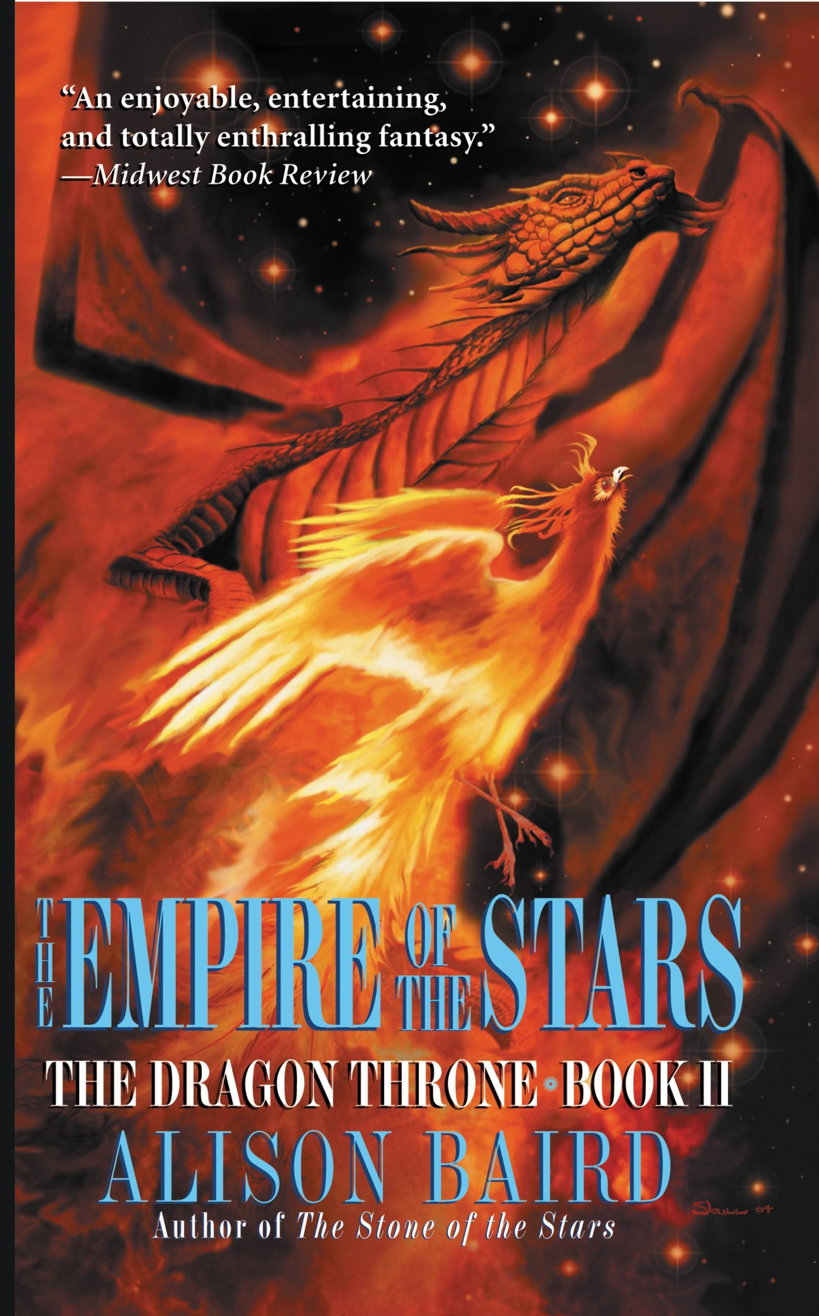 The Empire of the Stars