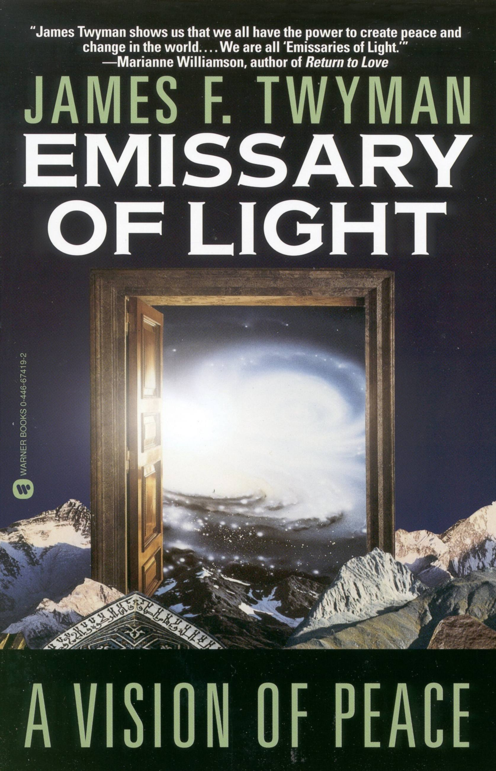Emissary of Light