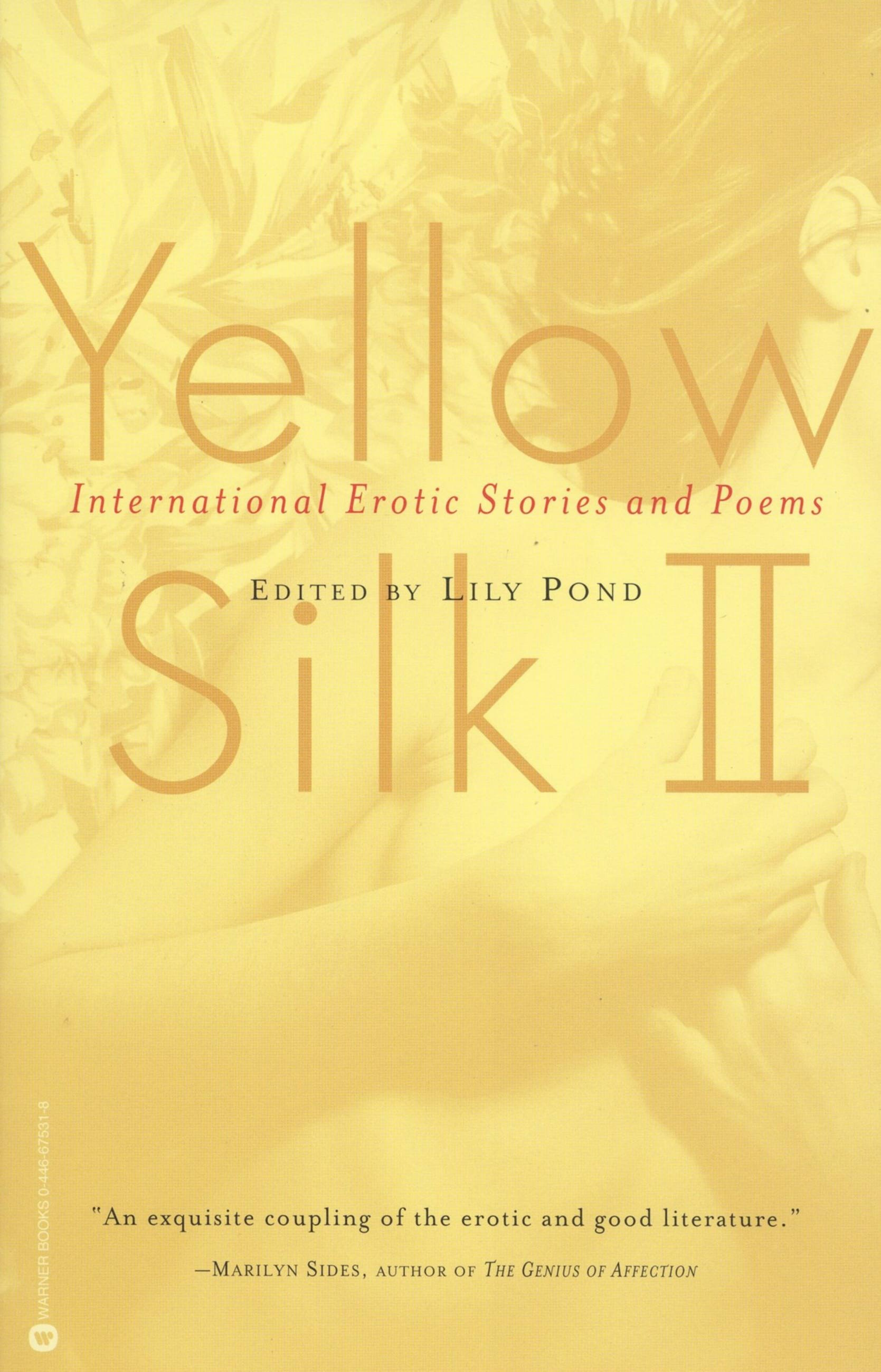 Yellow Silk II