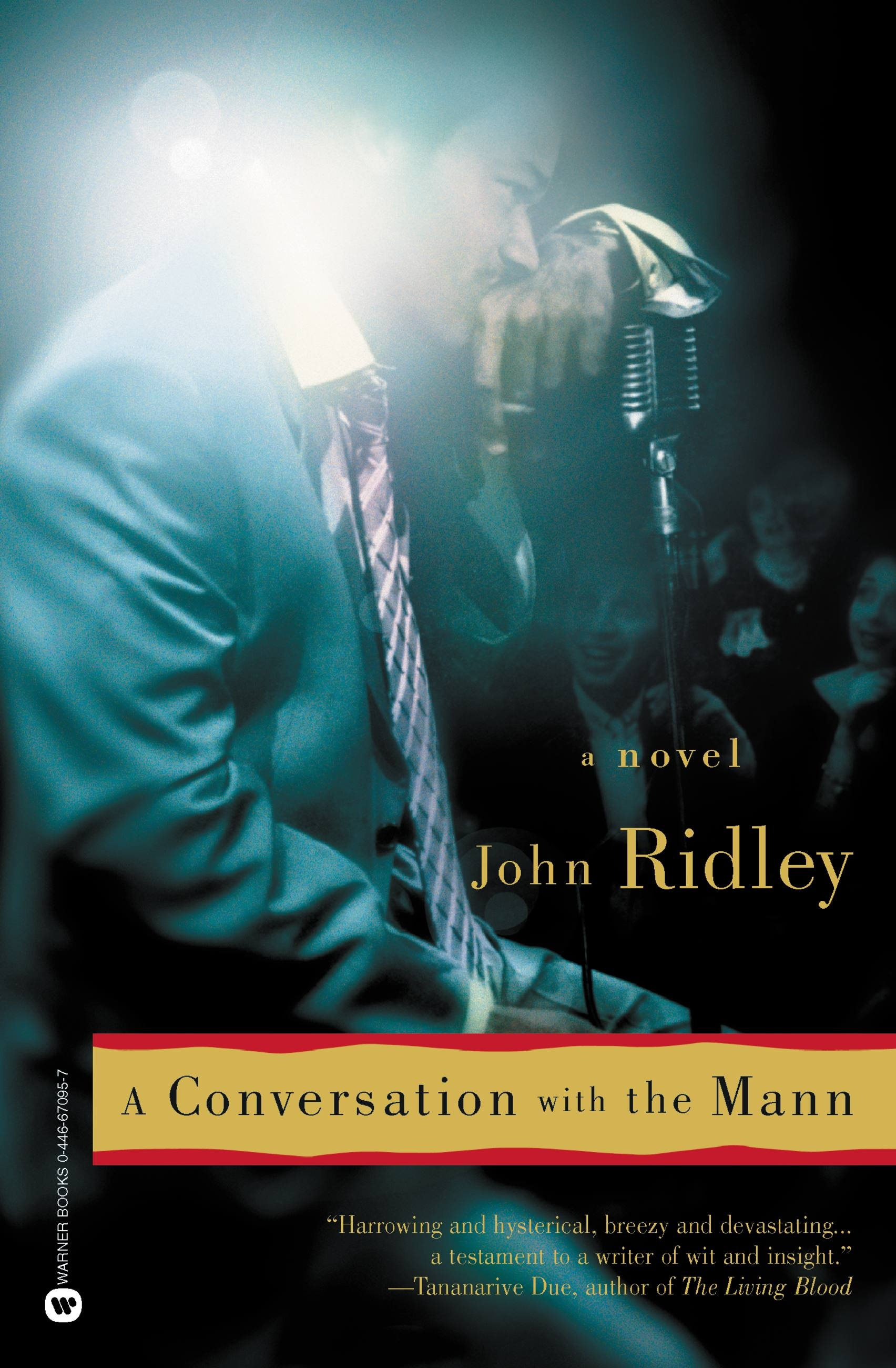A Conversation with the MannA