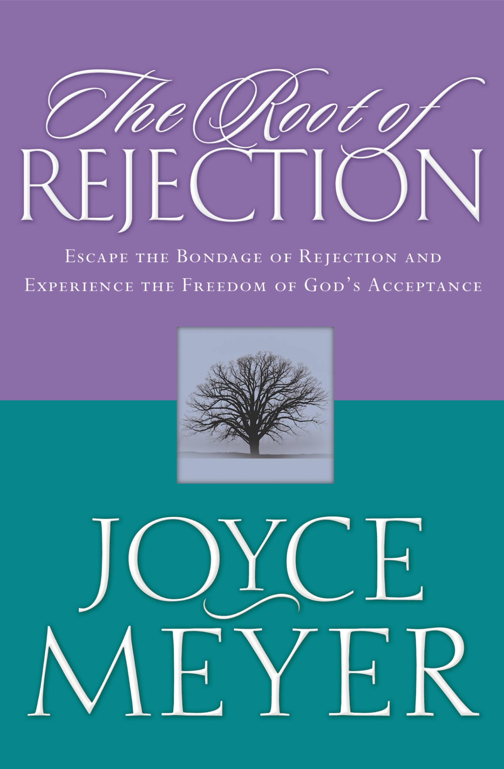 The Root of Rejection