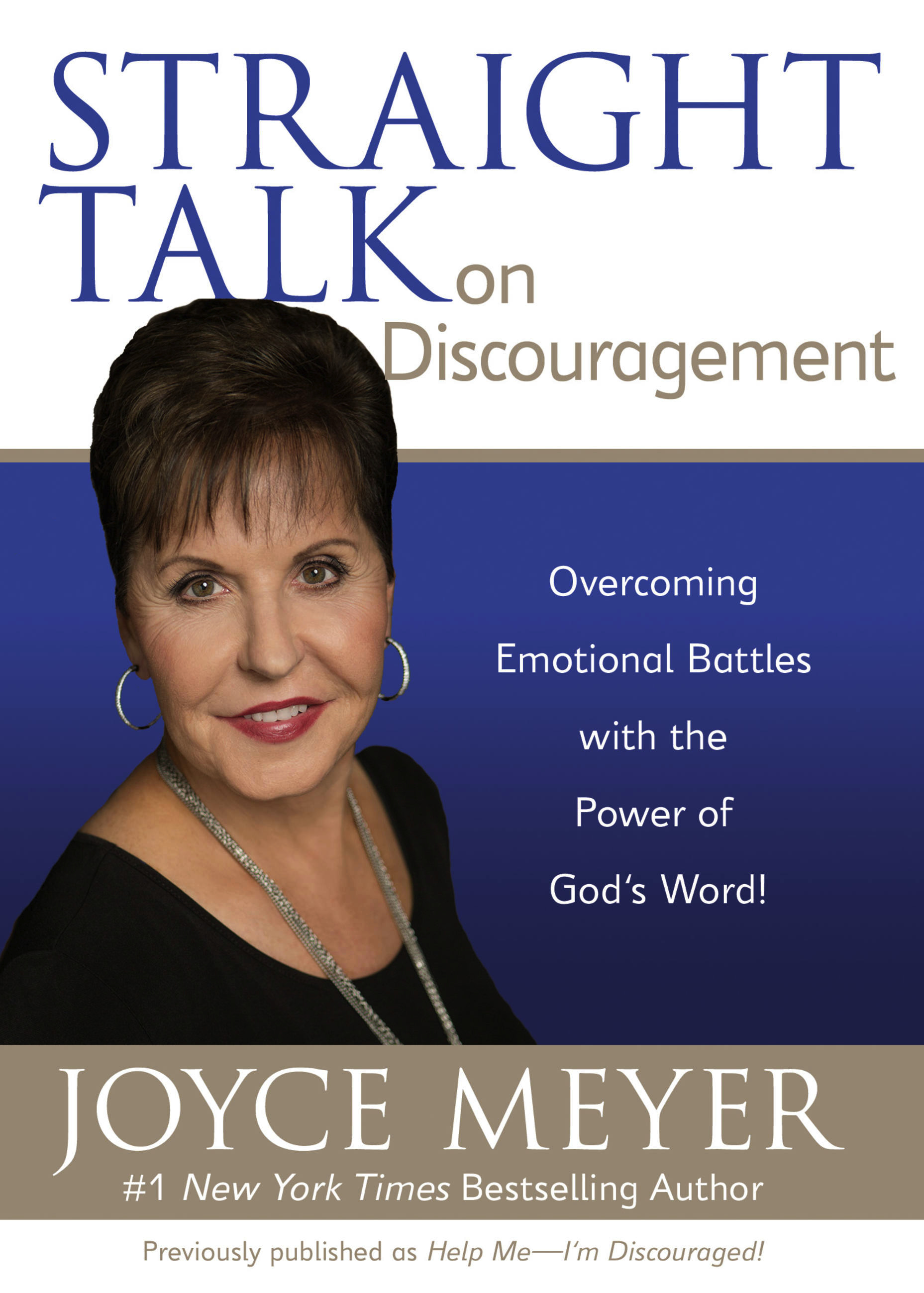 Straight Talk on Discouragement