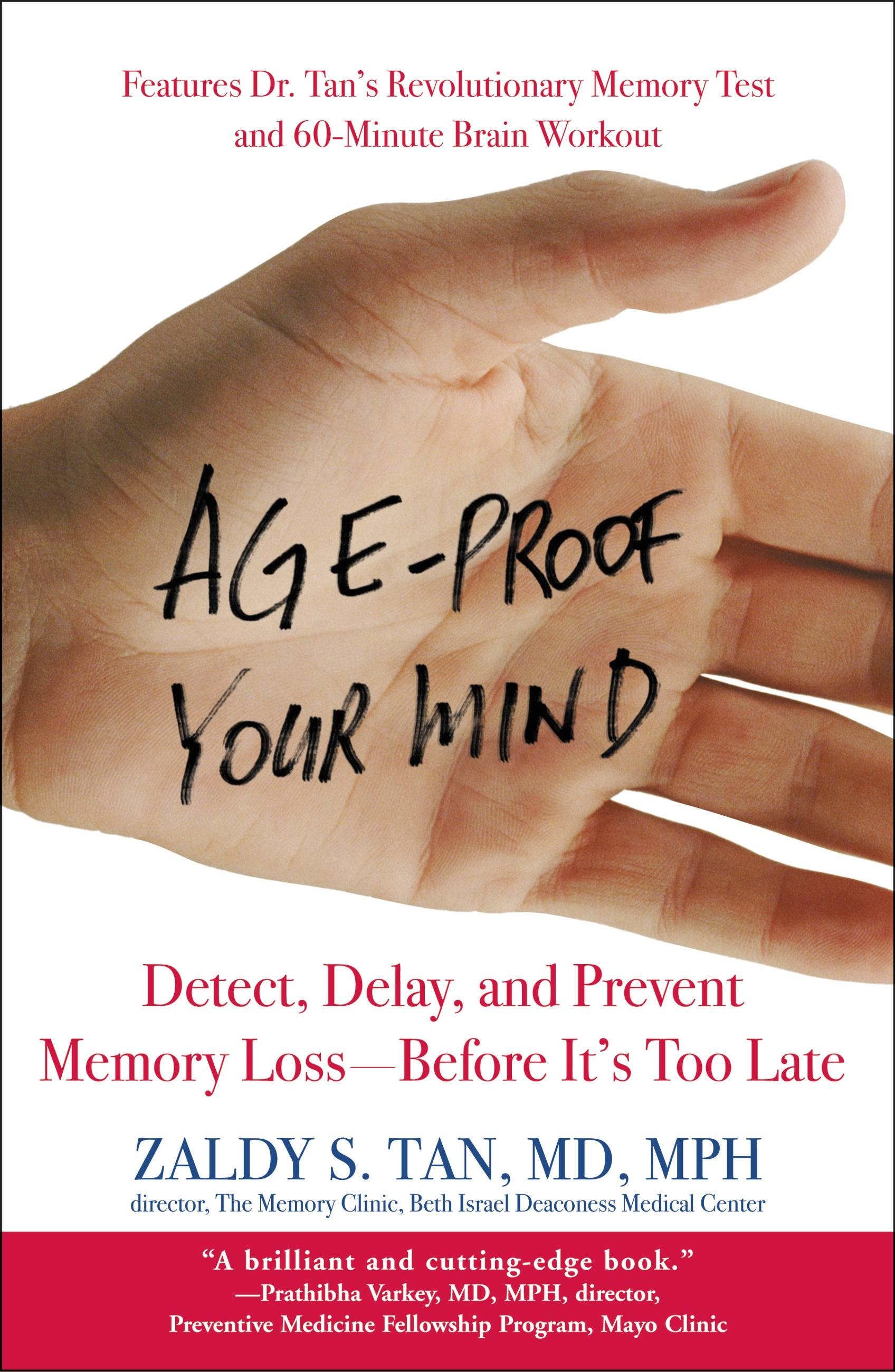 Age-Proof Your Mind