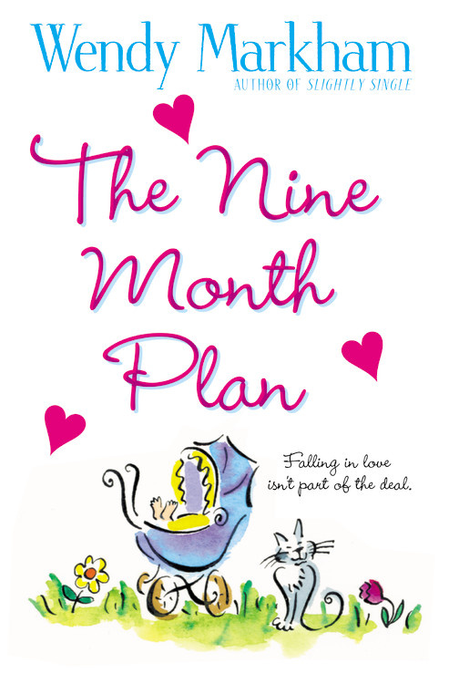 The Nine Month Plan