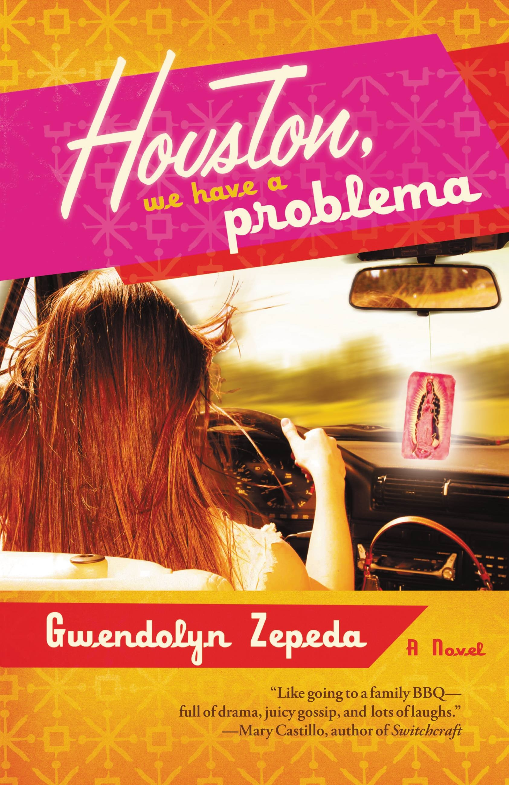 Houston, We Have a Problema