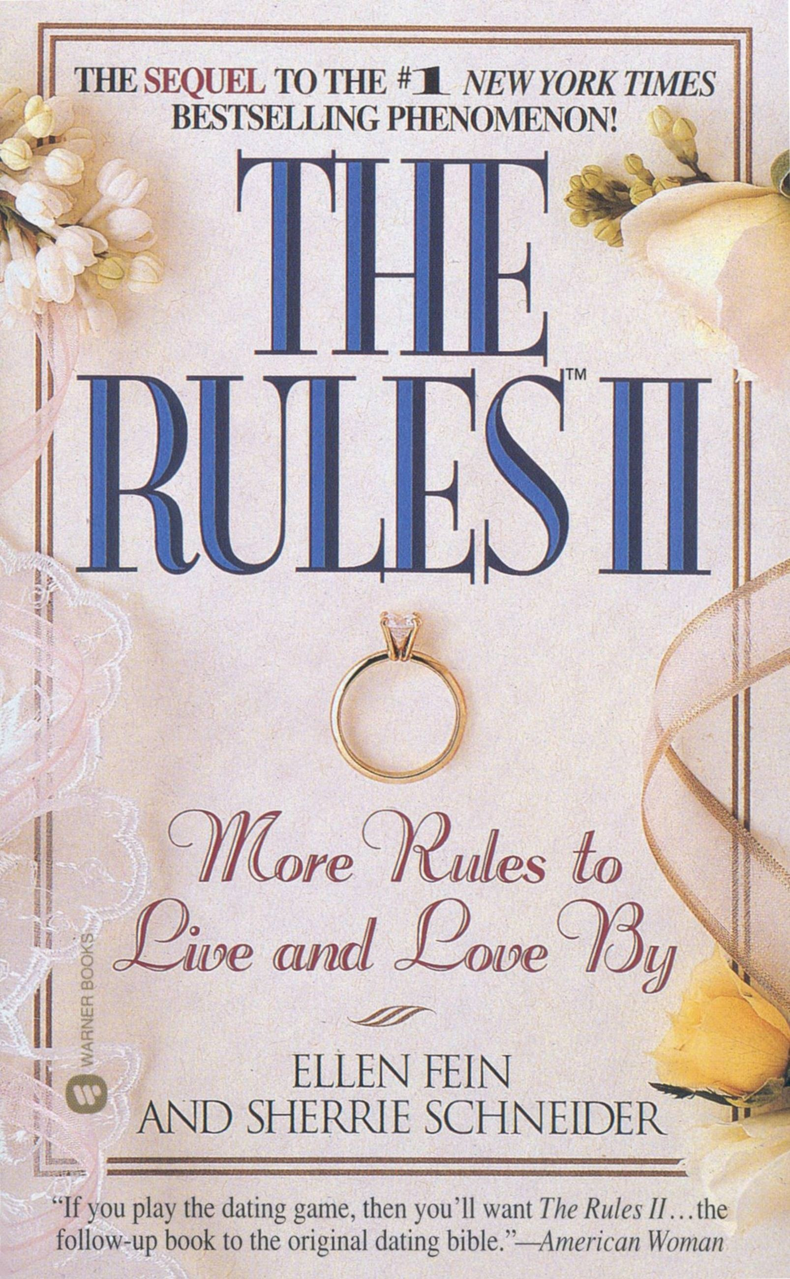 The Rules(TM) II