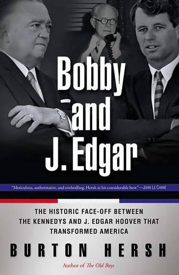 Bobby and J. Edgar Revised Edition