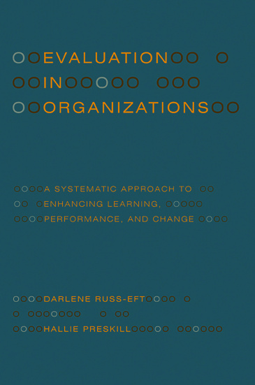 Evaluation in Organizations
