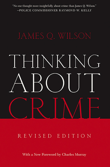 Thinking About Crime