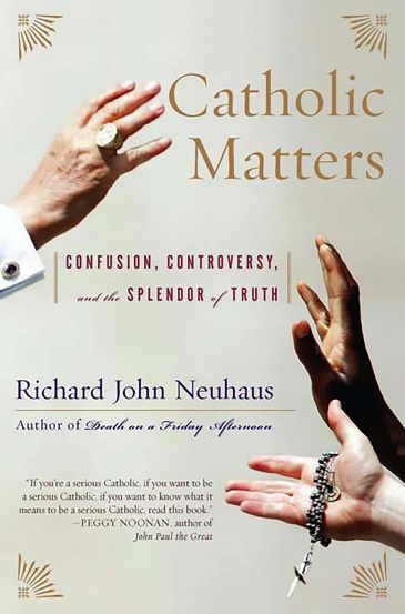 Catholic Matters