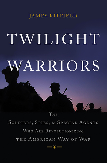Twilight Warriors