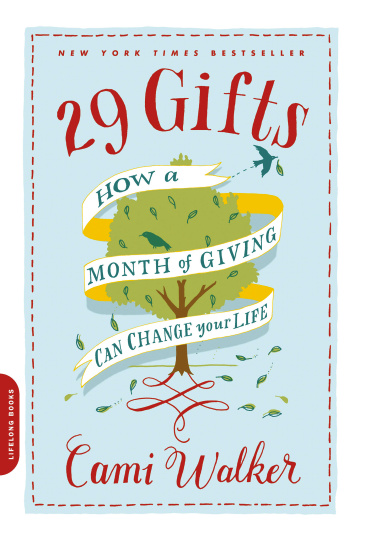 29 Gifts