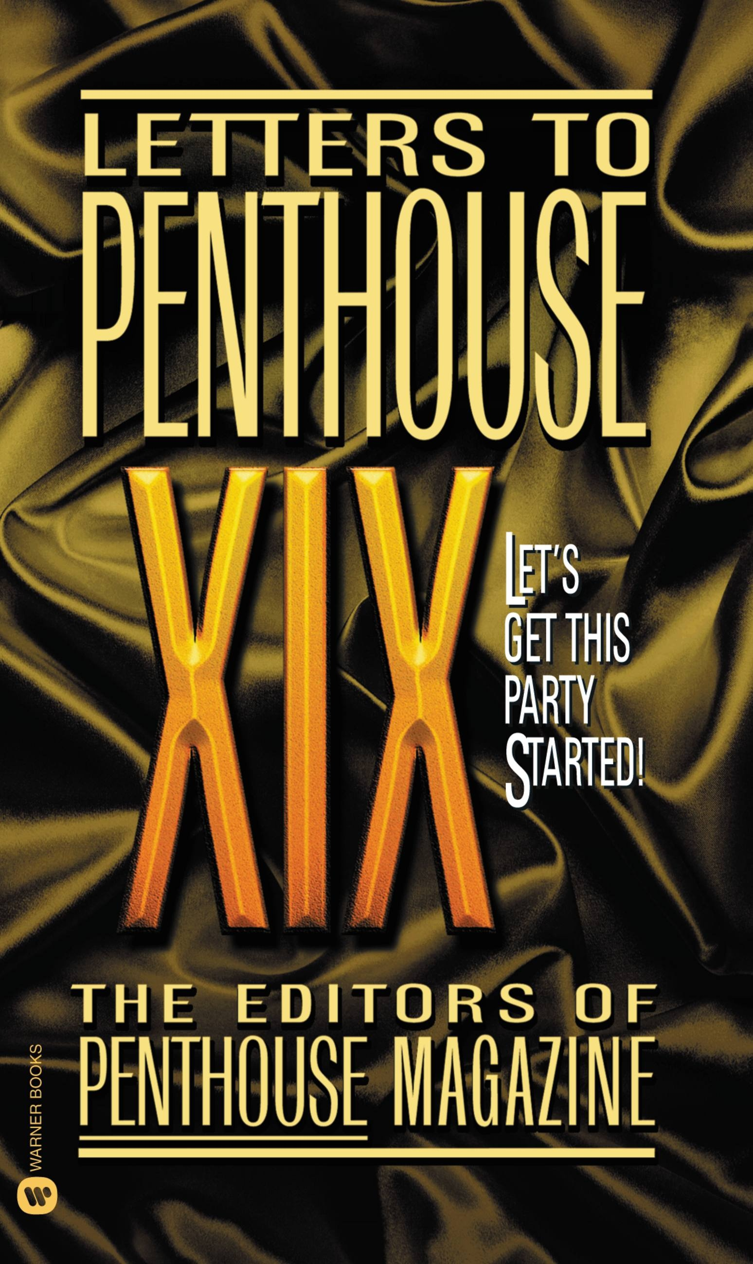 Letters to Penthouse XIX