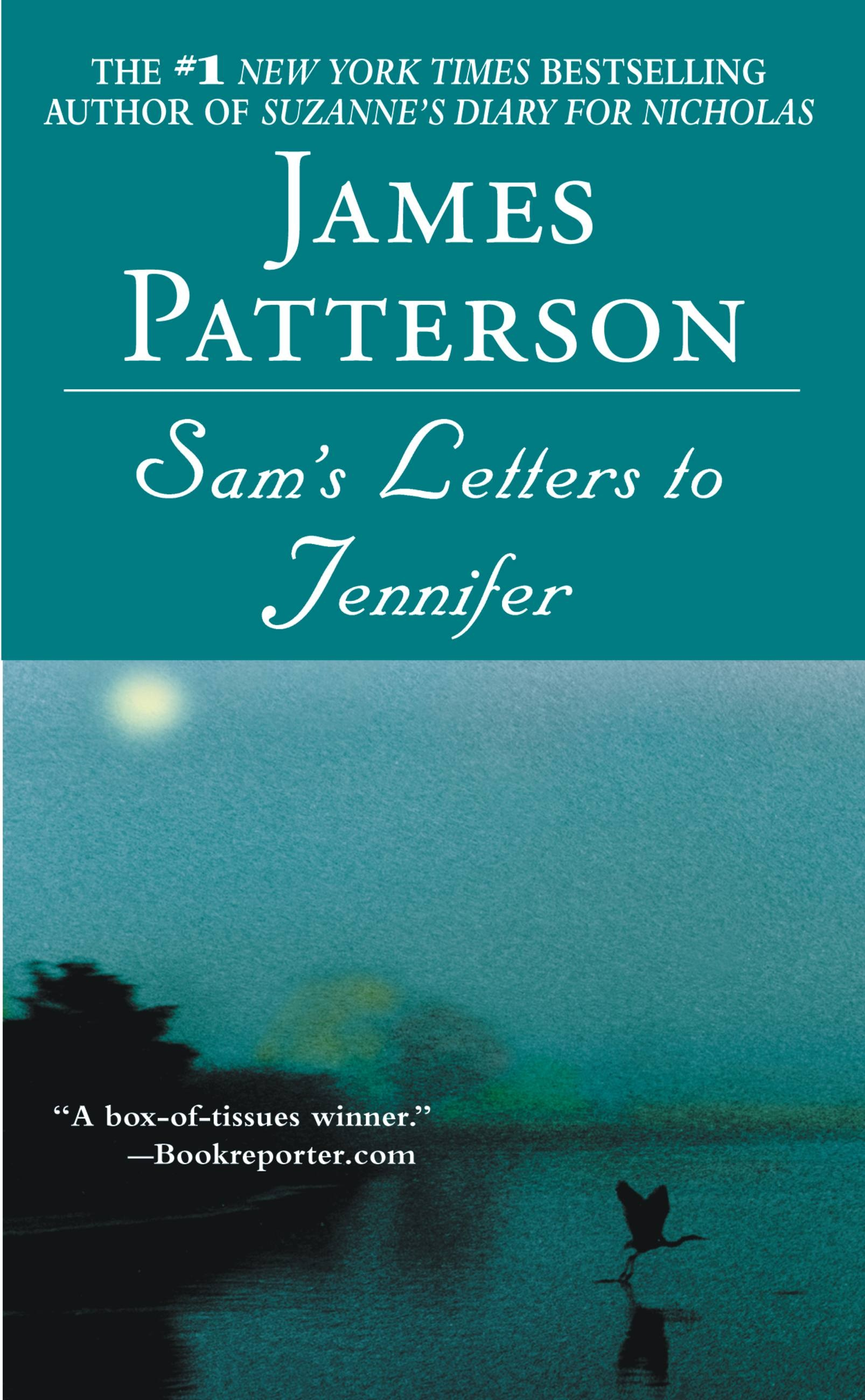 Sam's Letters to Jennifer