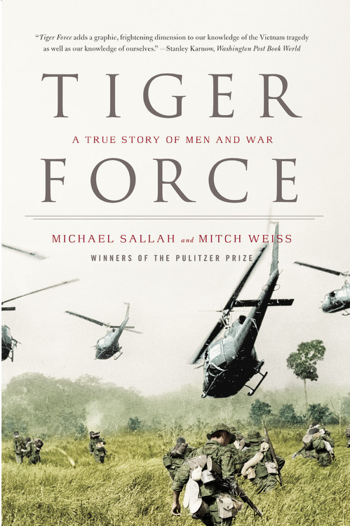 Tiger Force