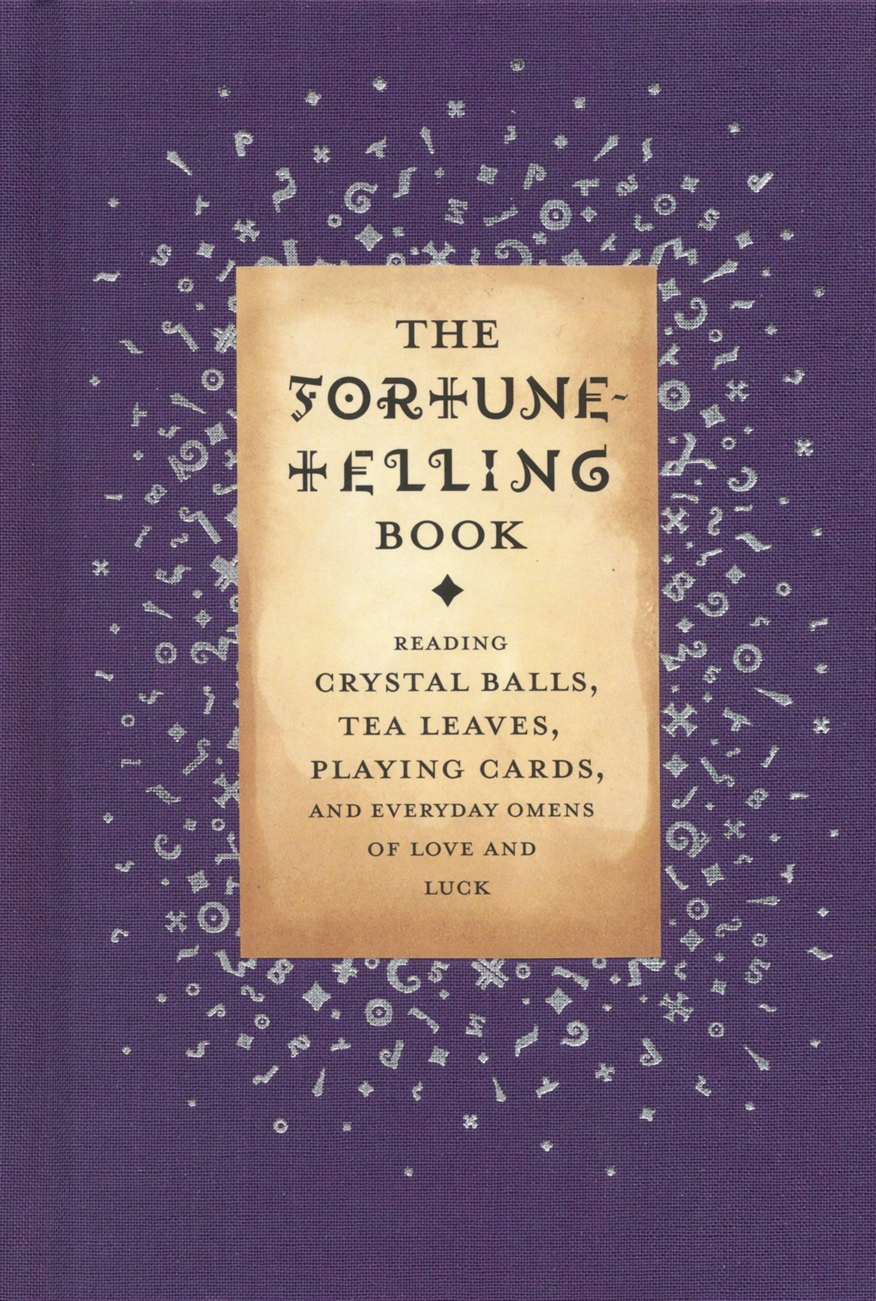 Fortune-Telling Book, The