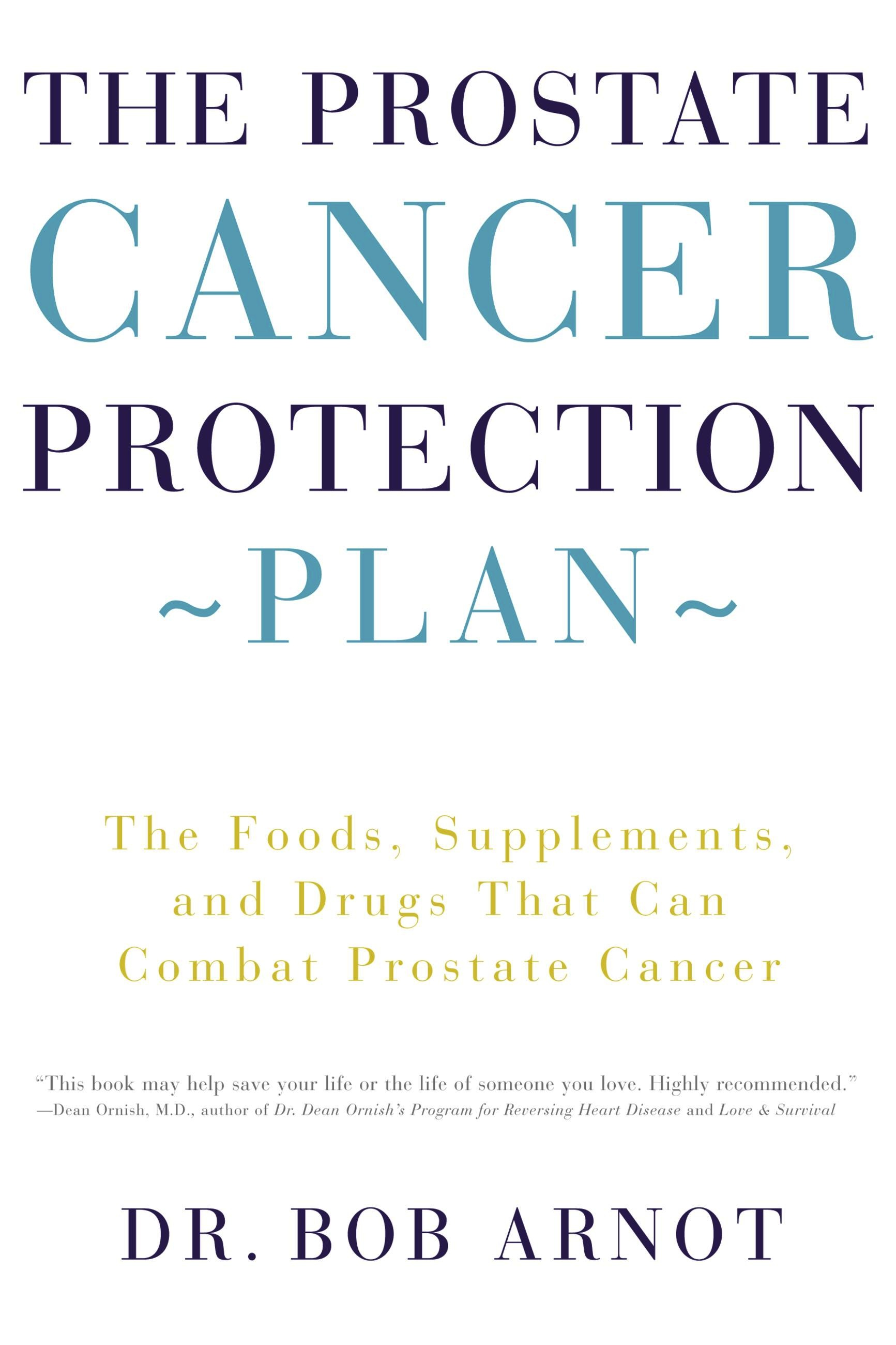 Prostate Cancer Protection Plan, The