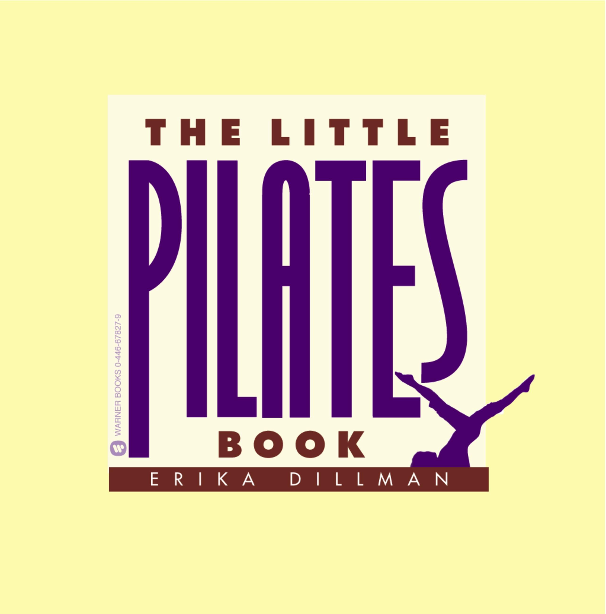 Little Pilates Book, The