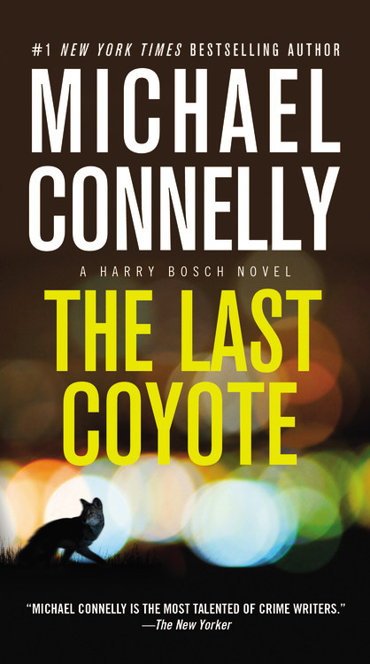 Last Coyote, The