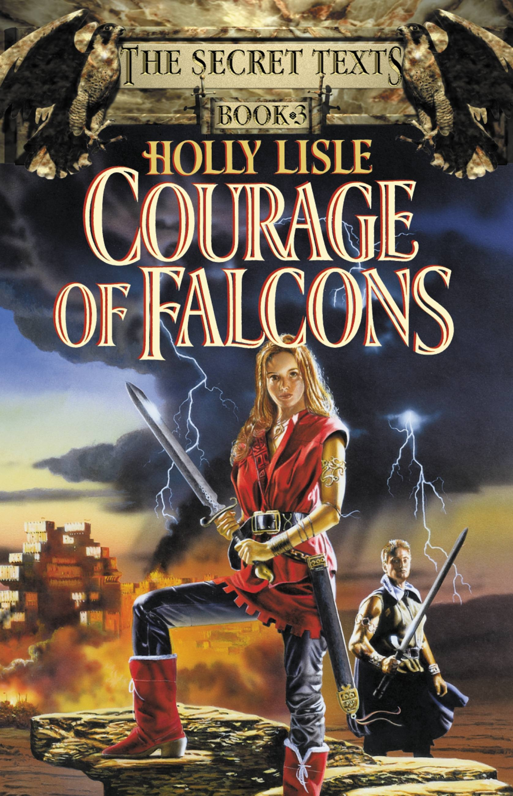 Courage of Falcons