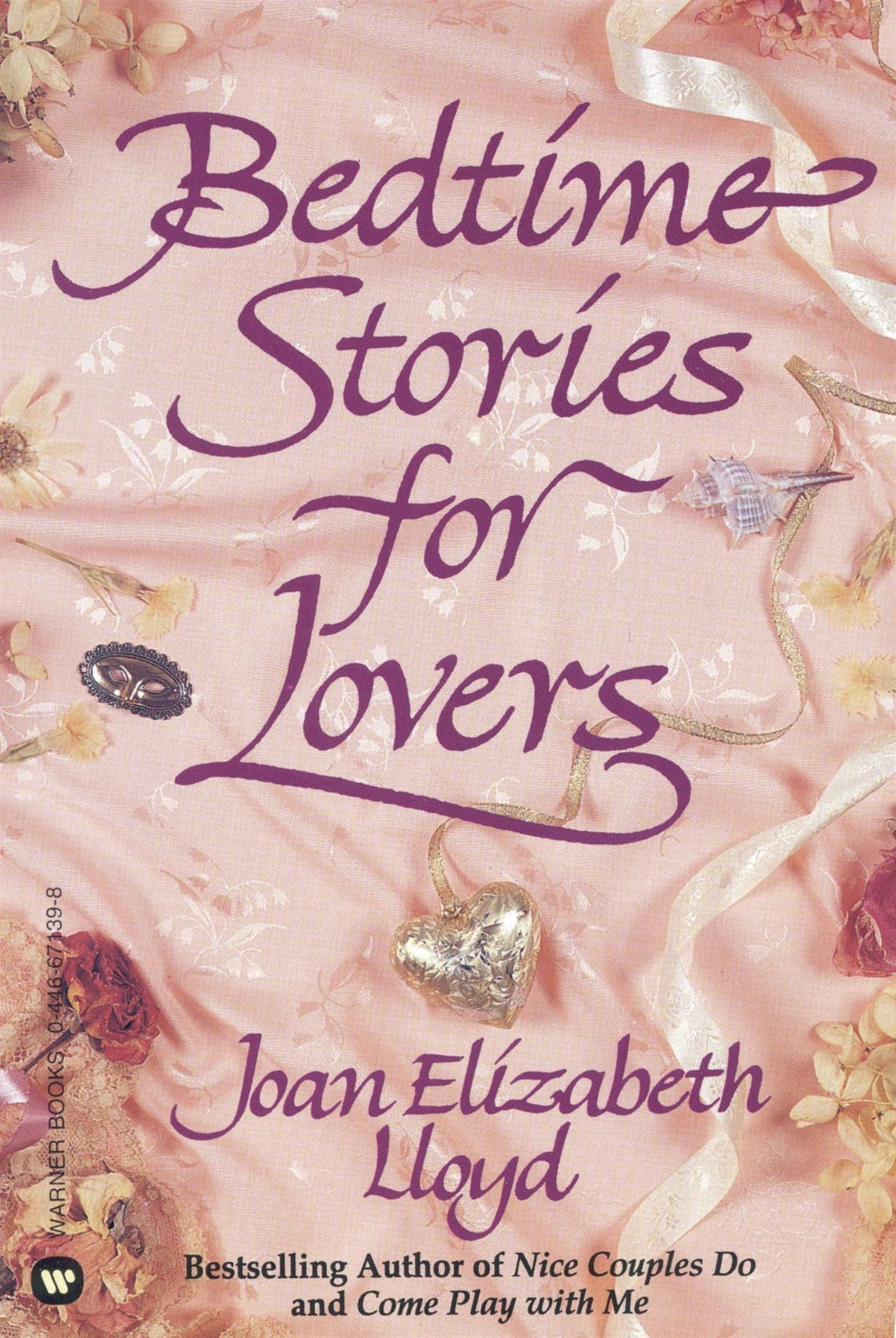 Bedtime Stories for Lovers