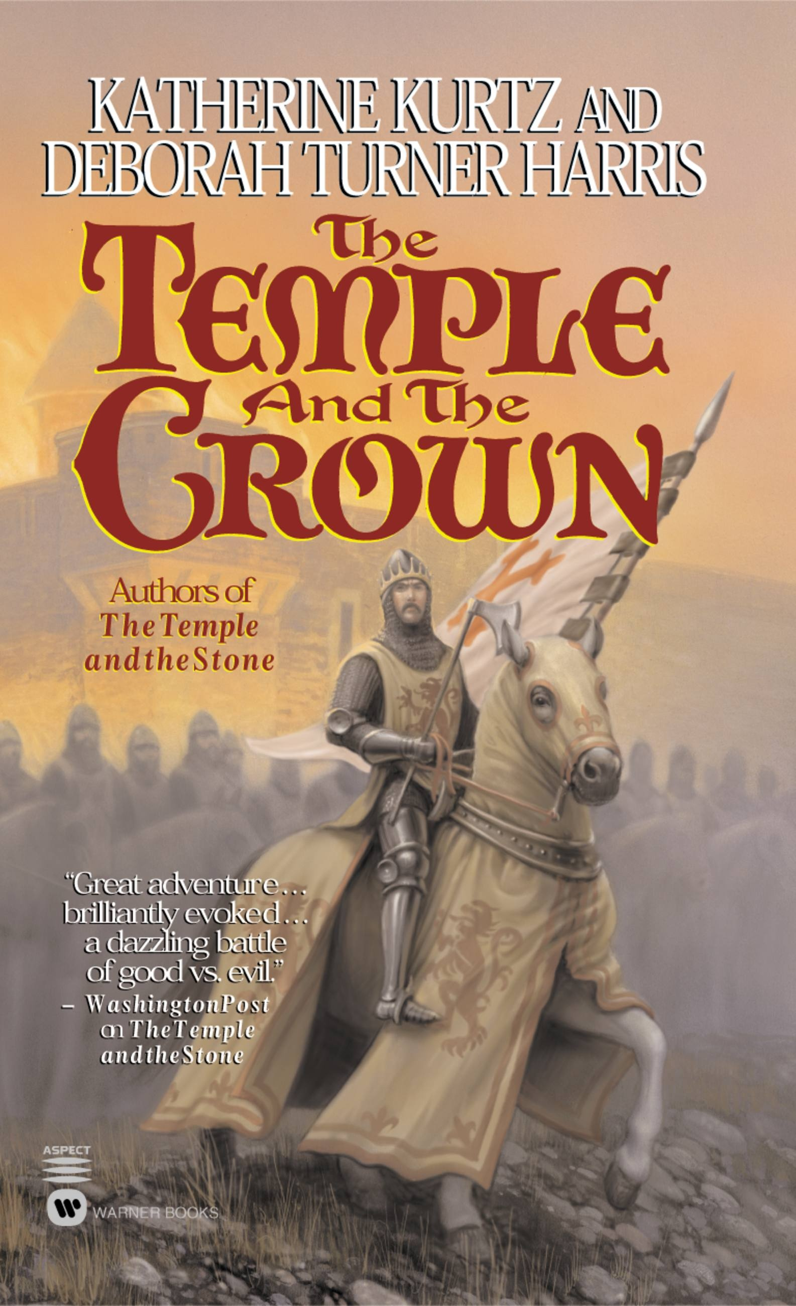 The Temple and the Crown